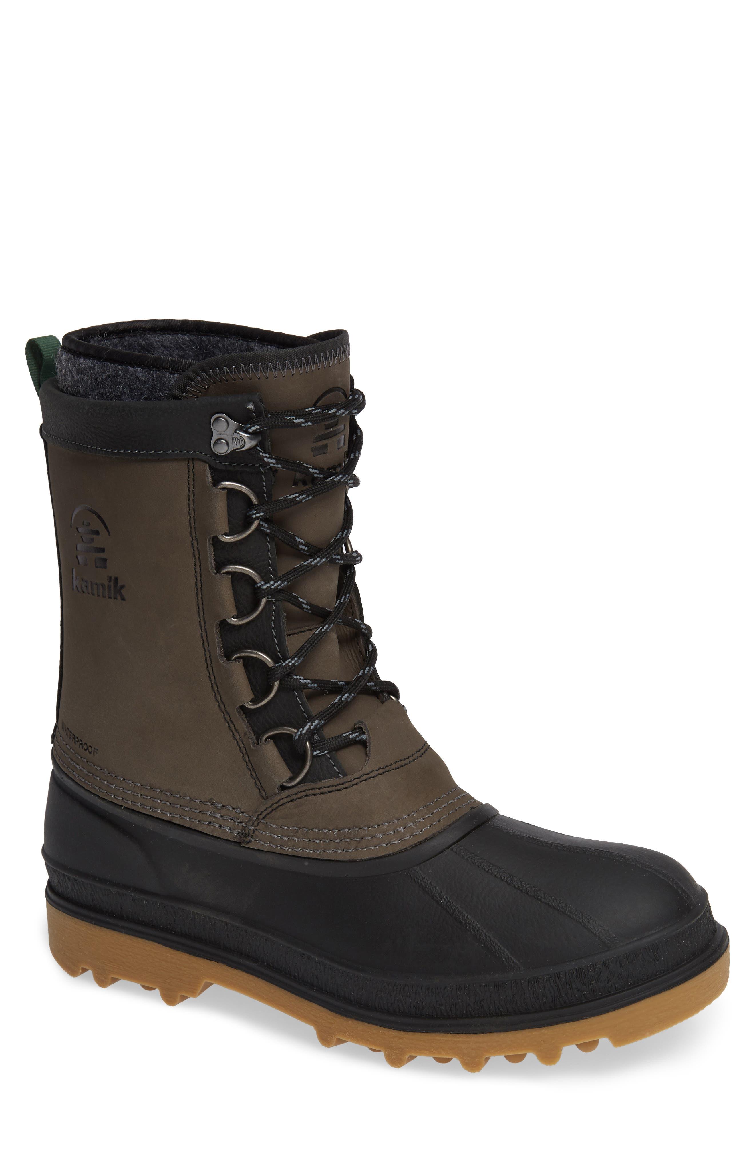 KAMIK William Boot, Main, color, 029