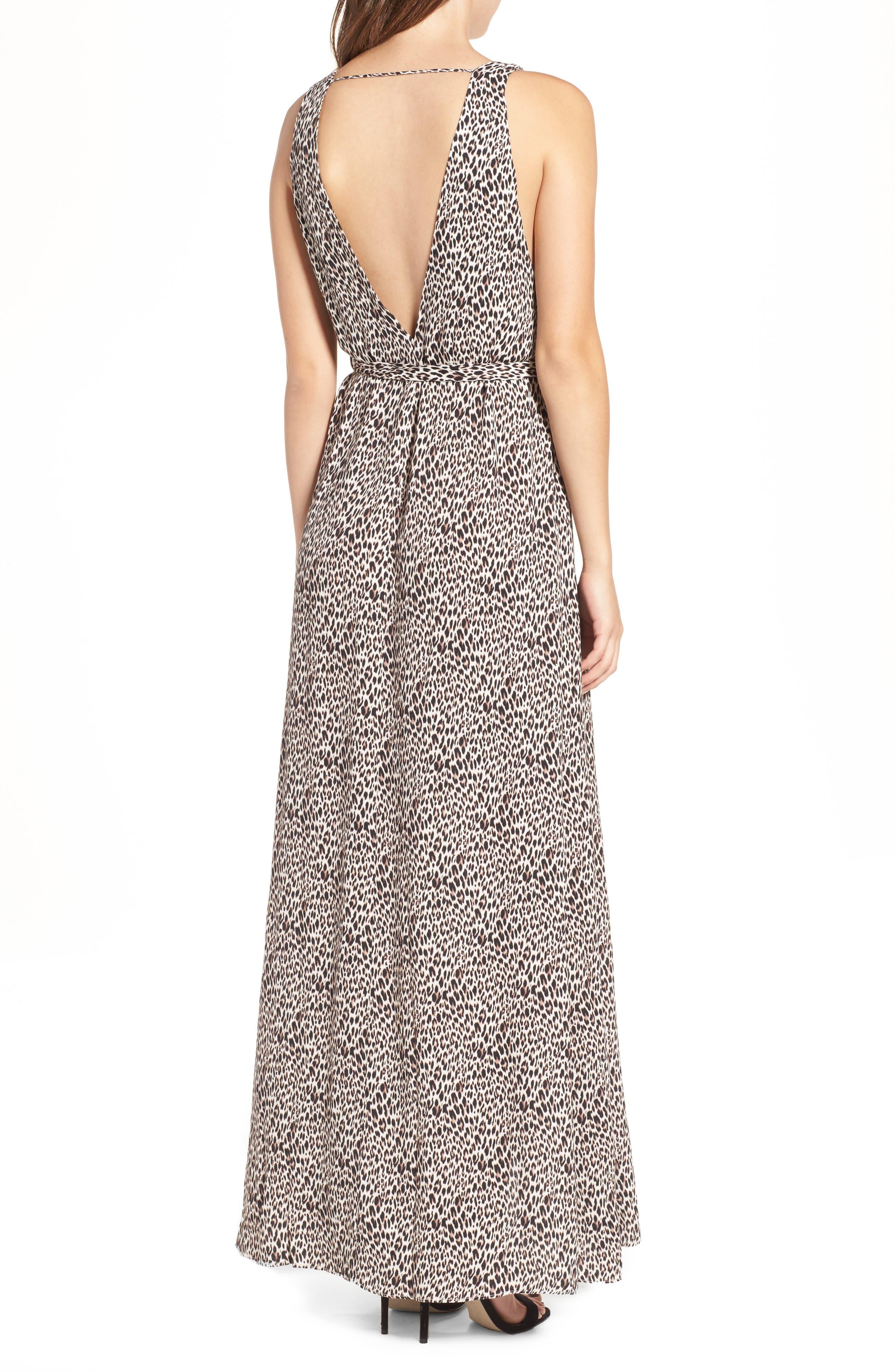 Rowan Maxi Dress,                             Alternate thumbnail 5, color,