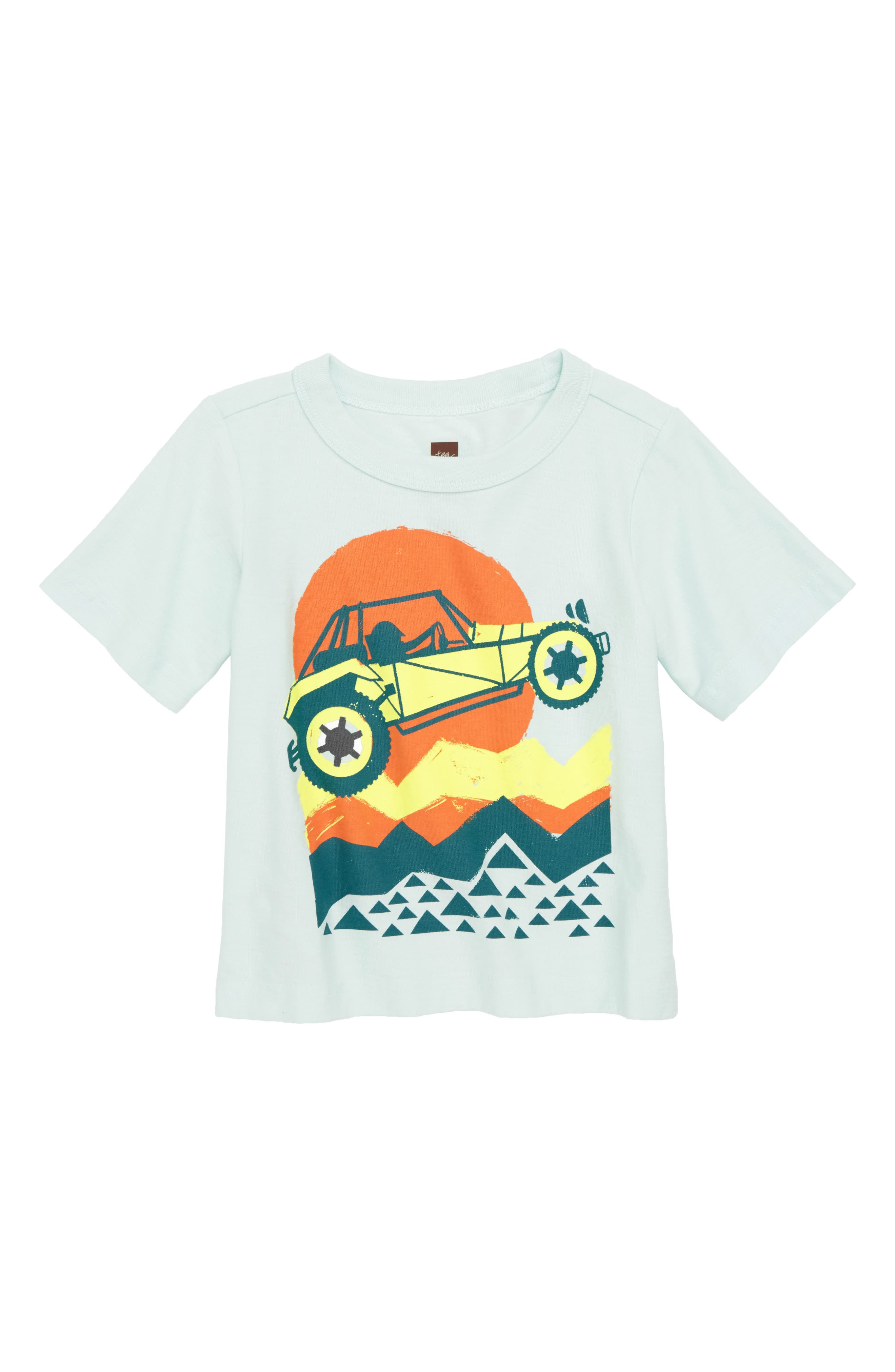 Dune Buggy T-Shirt,                         Main,                         color, 456