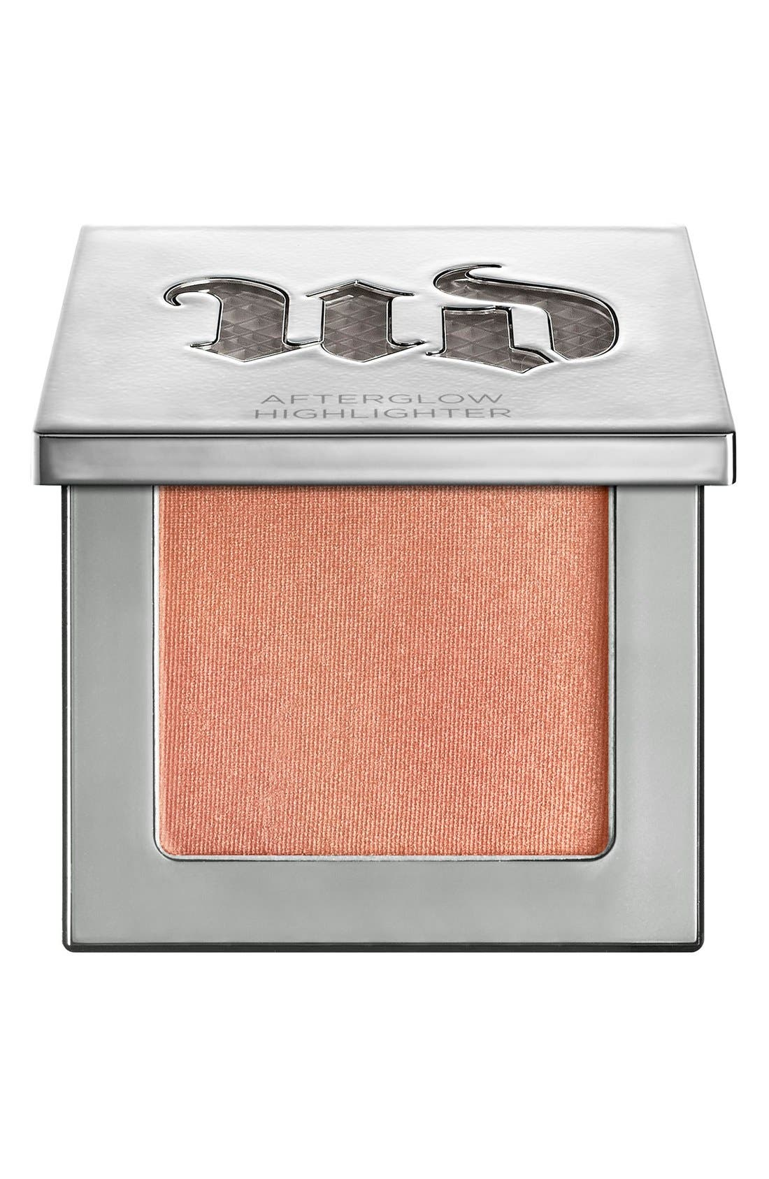 Afterglow 8-Hour Powder Highlighter,                             Main thumbnail 1, color,                             FIREBALL