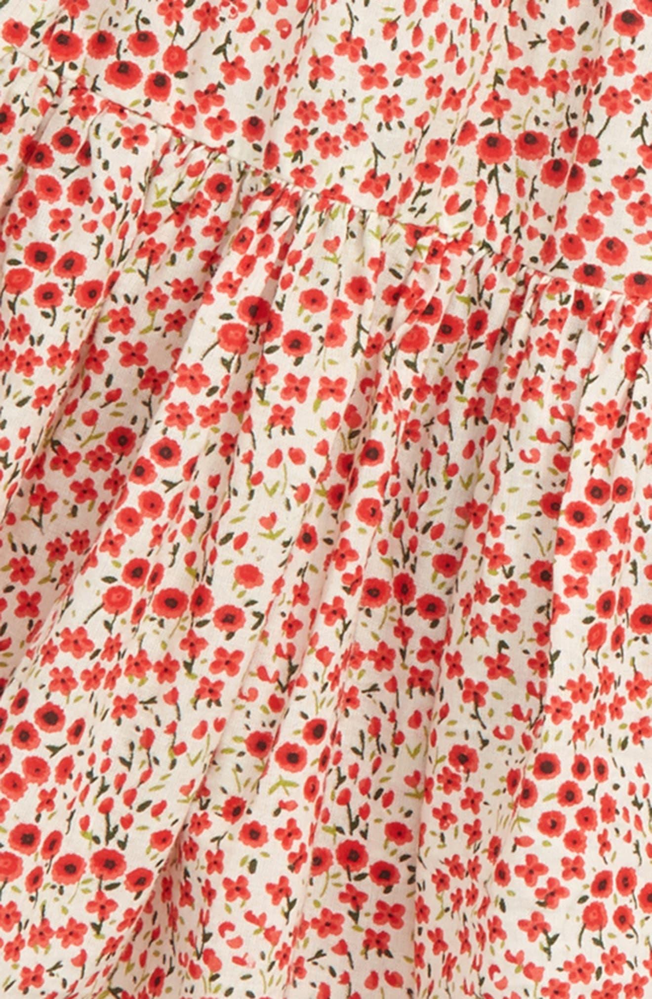 Olivia Print Skort,                             Alternate thumbnail 2, color,                             100