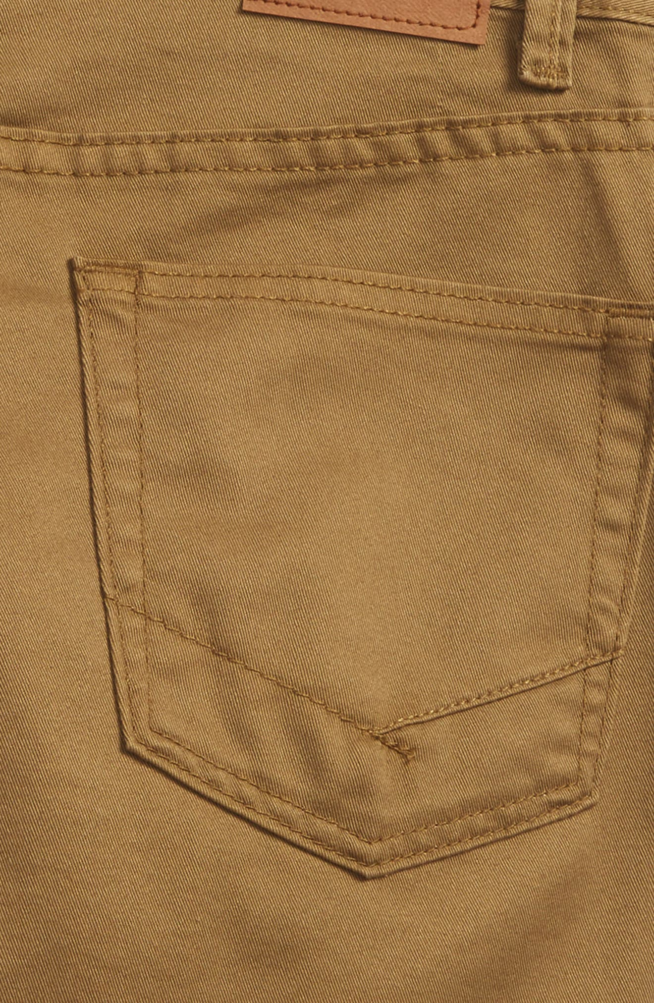 Covina II - Anthony Van Engelen Twill Shorts,                             Alternate thumbnail 7, color,