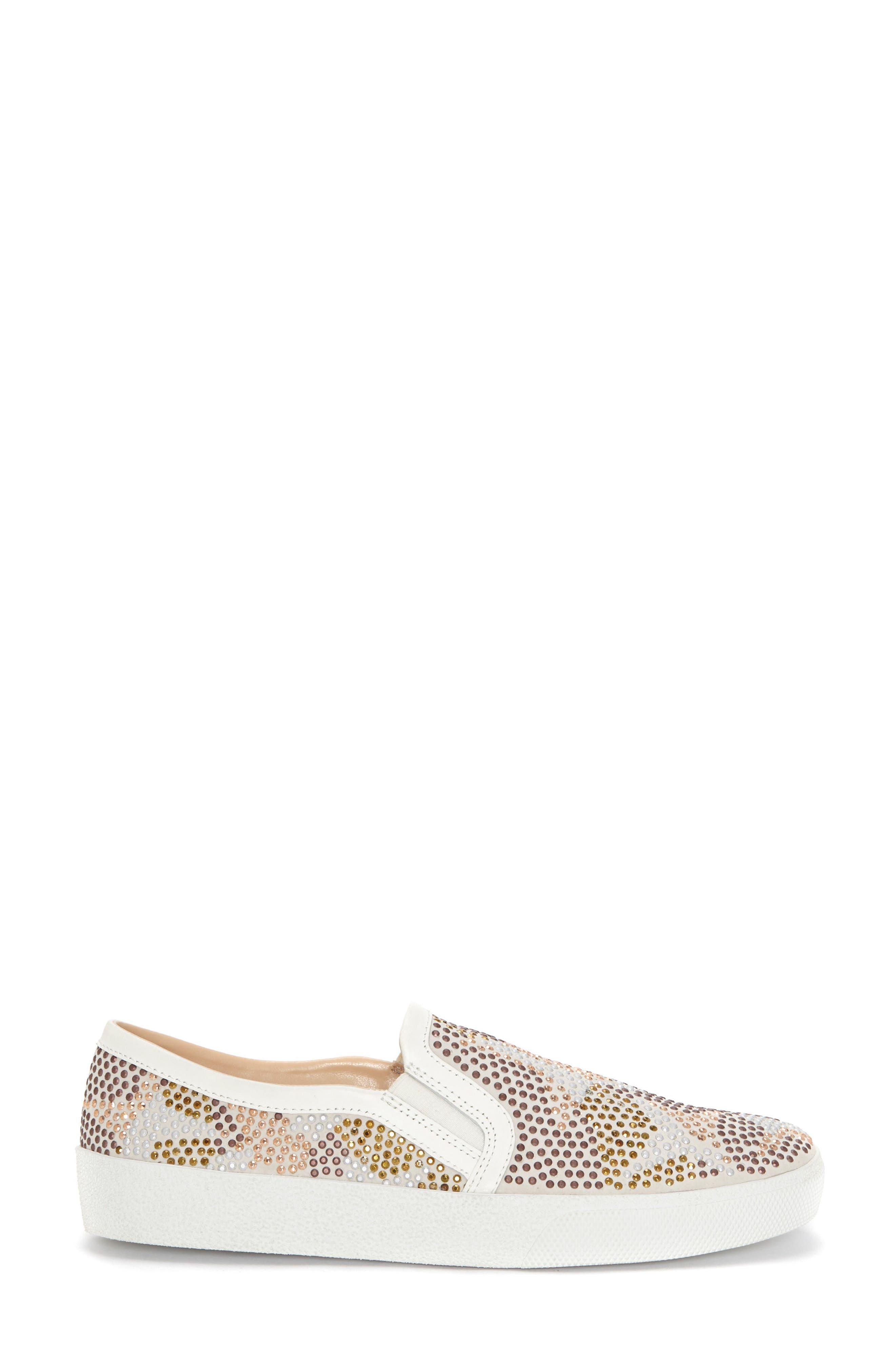 Canita Slip-On Sneaker,                             Alternate thumbnail 9, color,