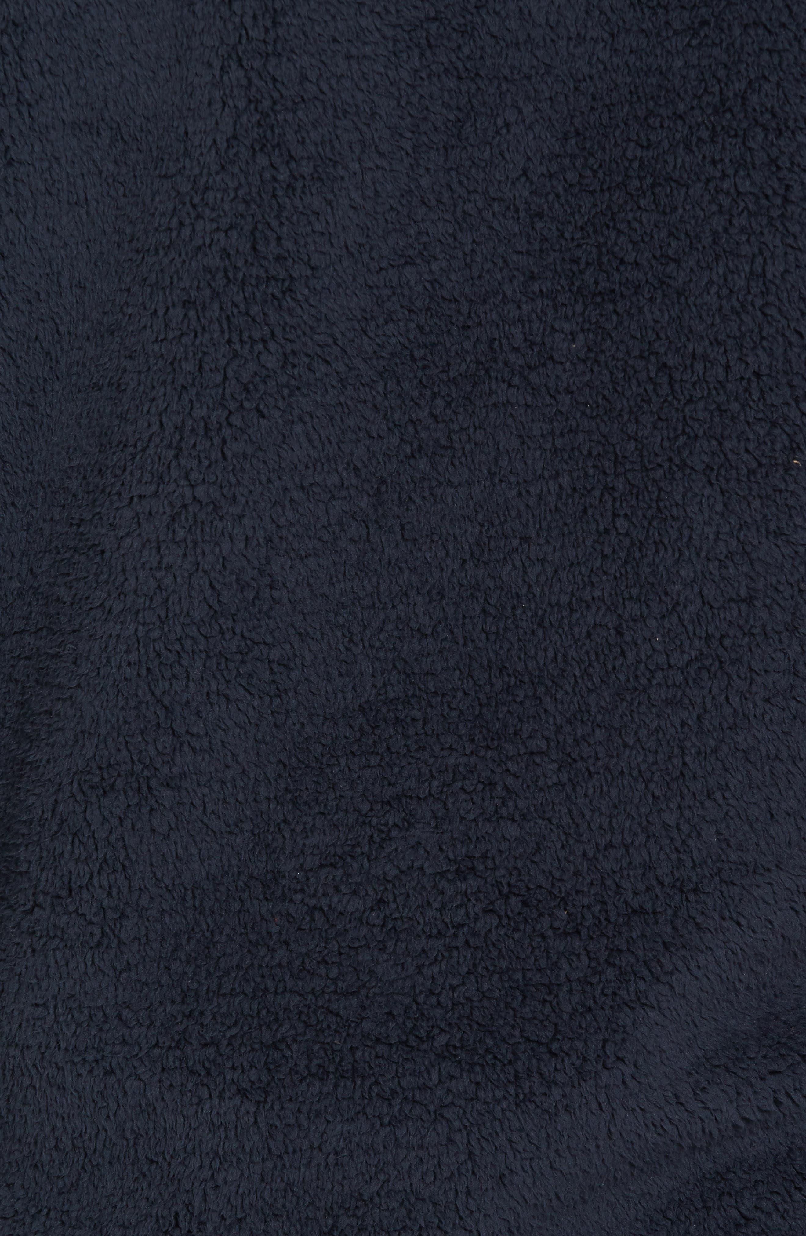 Campshire Zip Fleece Jacket,                             Alternate thumbnail 49, color,
