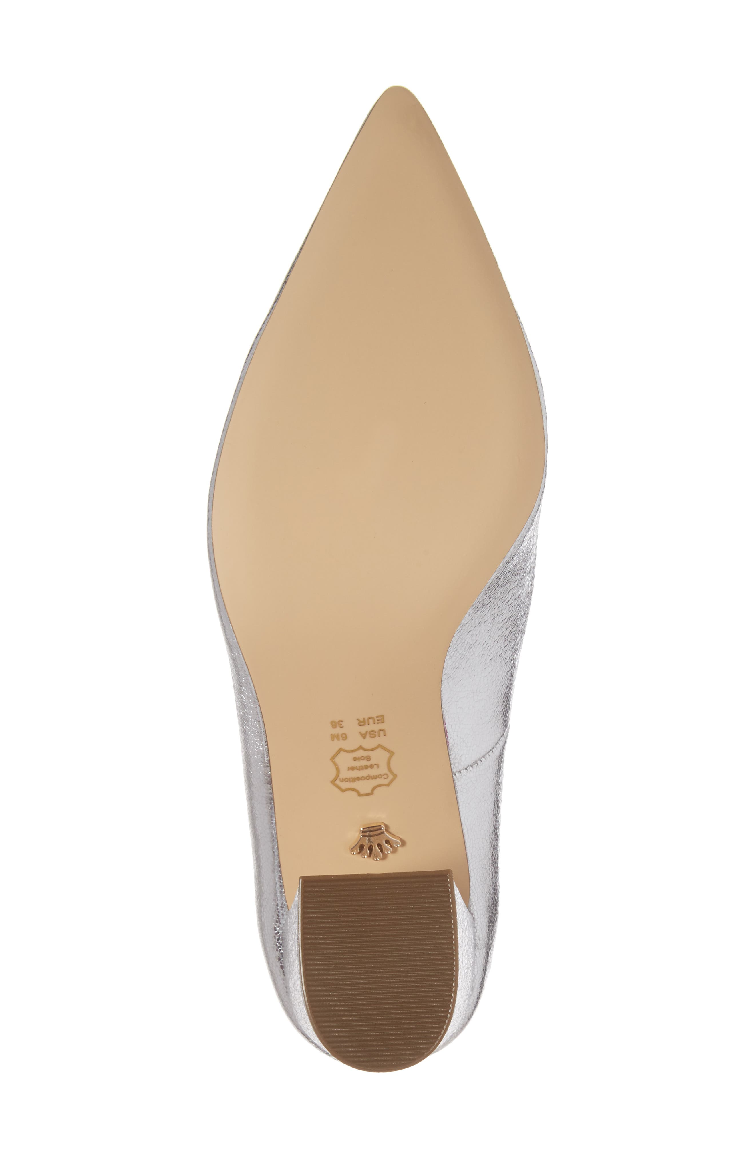 Tinsley Pointy Toe Pump,                             Alternate thumbnail 18, color,