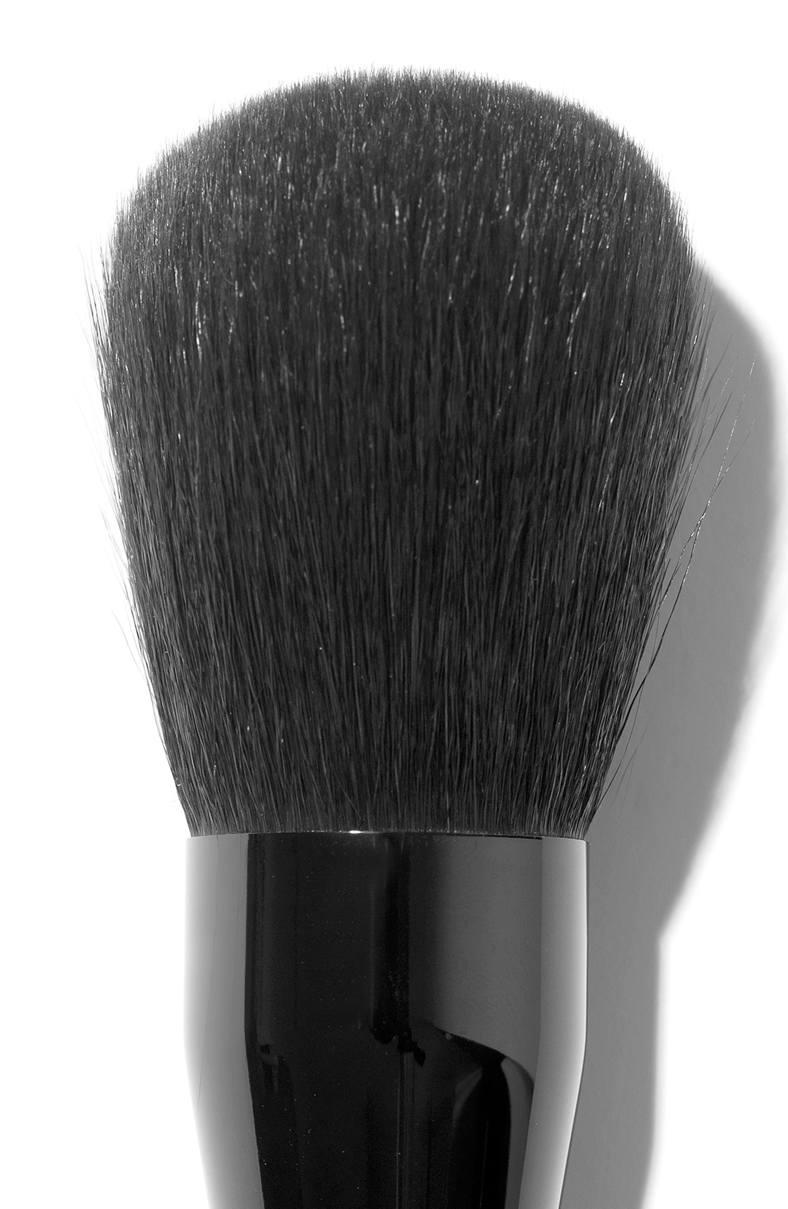 SPACE.NK.apothecary Kevyn Aucoin Beauty Powder Brush,                             Alternate thumbnail 3, color,                             000