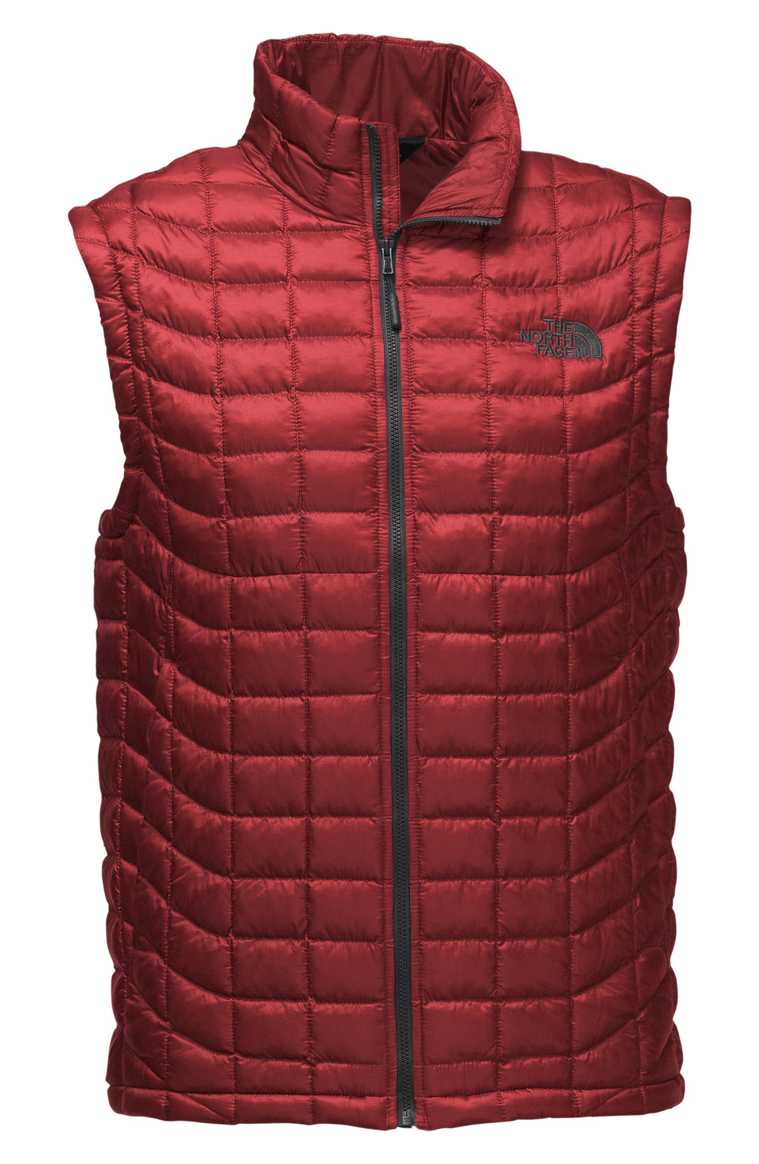 'ThermoBall<sup>™</sup>' Packable PrimaLoft<sup>®</sup> Vest,                             Alternate thumbnail 73, color,