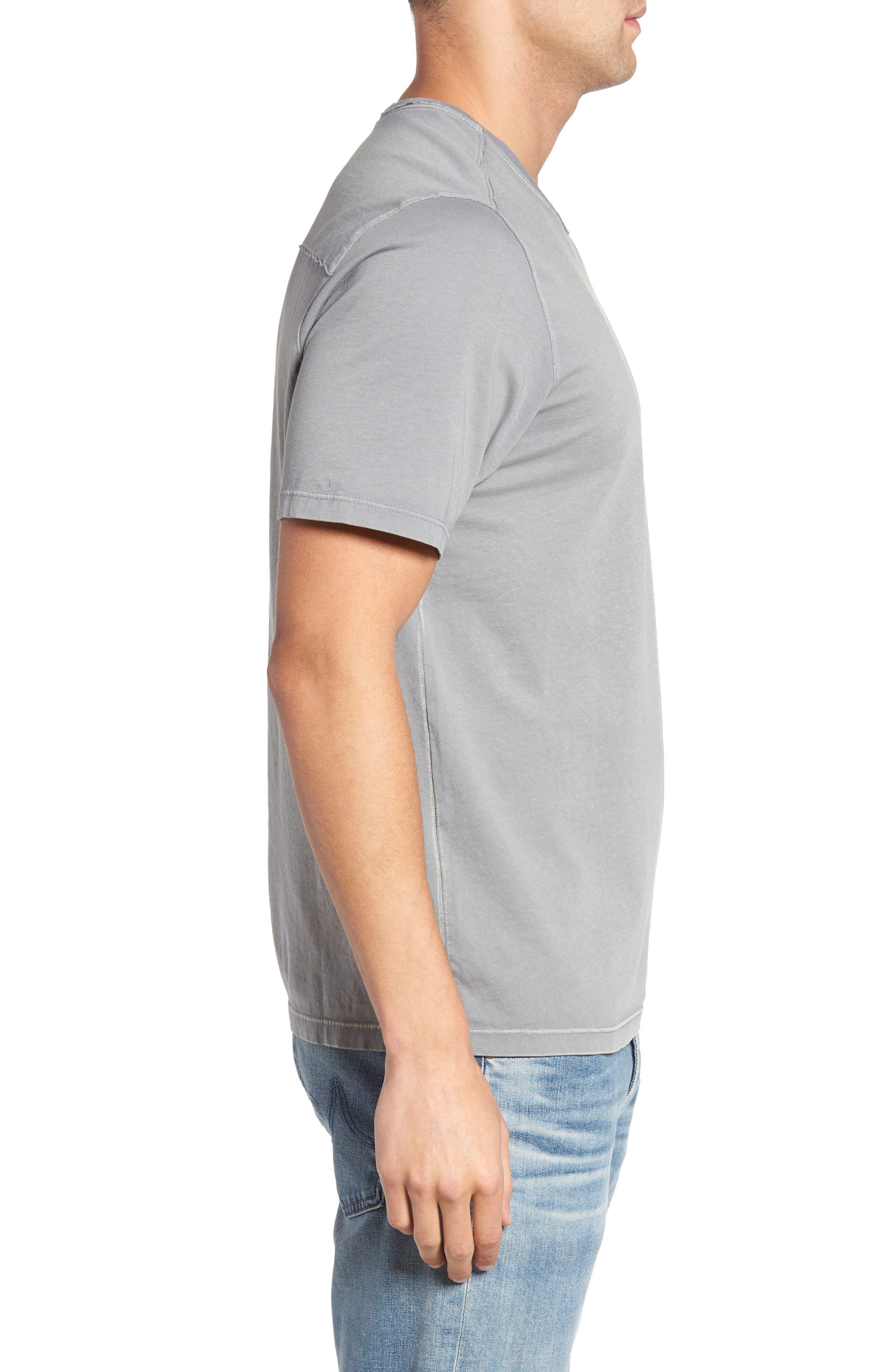 'Kahuna' V-Neck T-Shirt,                             Alternate thumbnail 26, color,