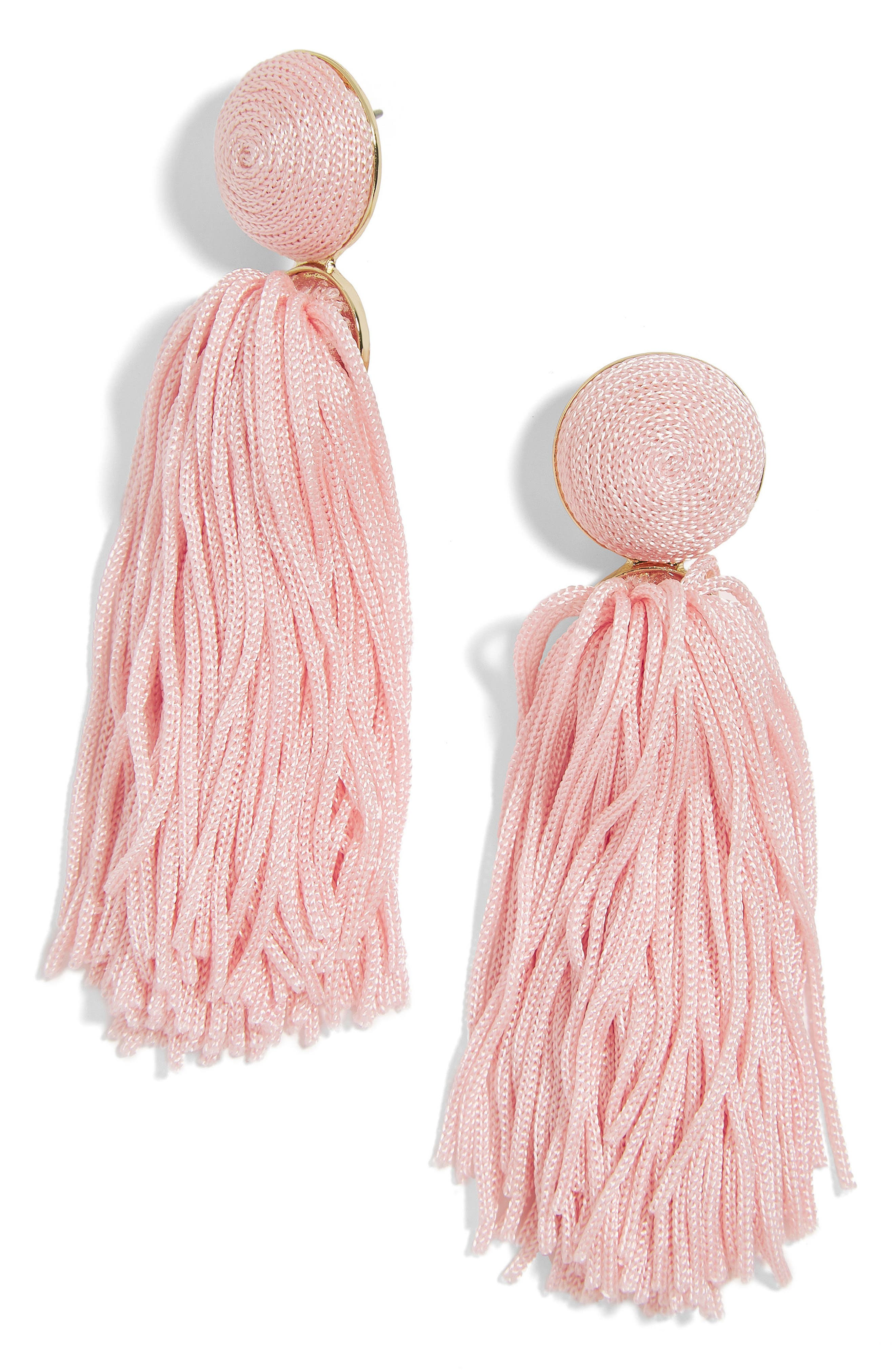 Sonatina Tassel Earrings,                             Main thumbnail 7, color,
