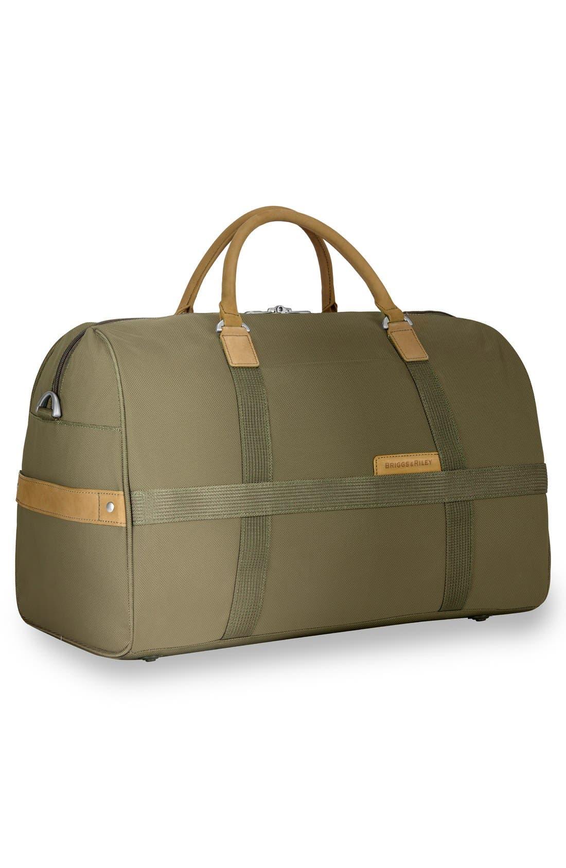 'Baseline - Medium' Duffel Bag,                             Alternate thumbnail 4, color,                             310