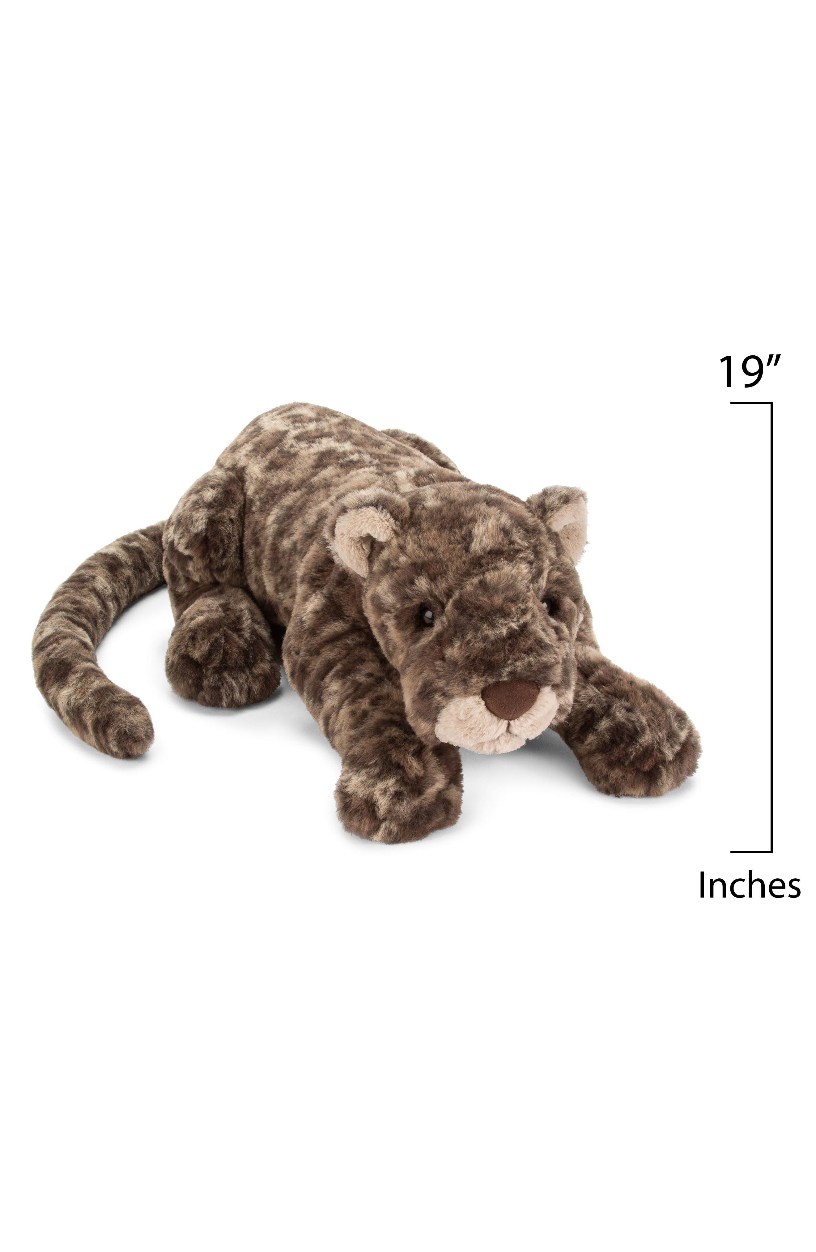 Jellycat Lexi Leopard Stuffed Animal Nordstrom