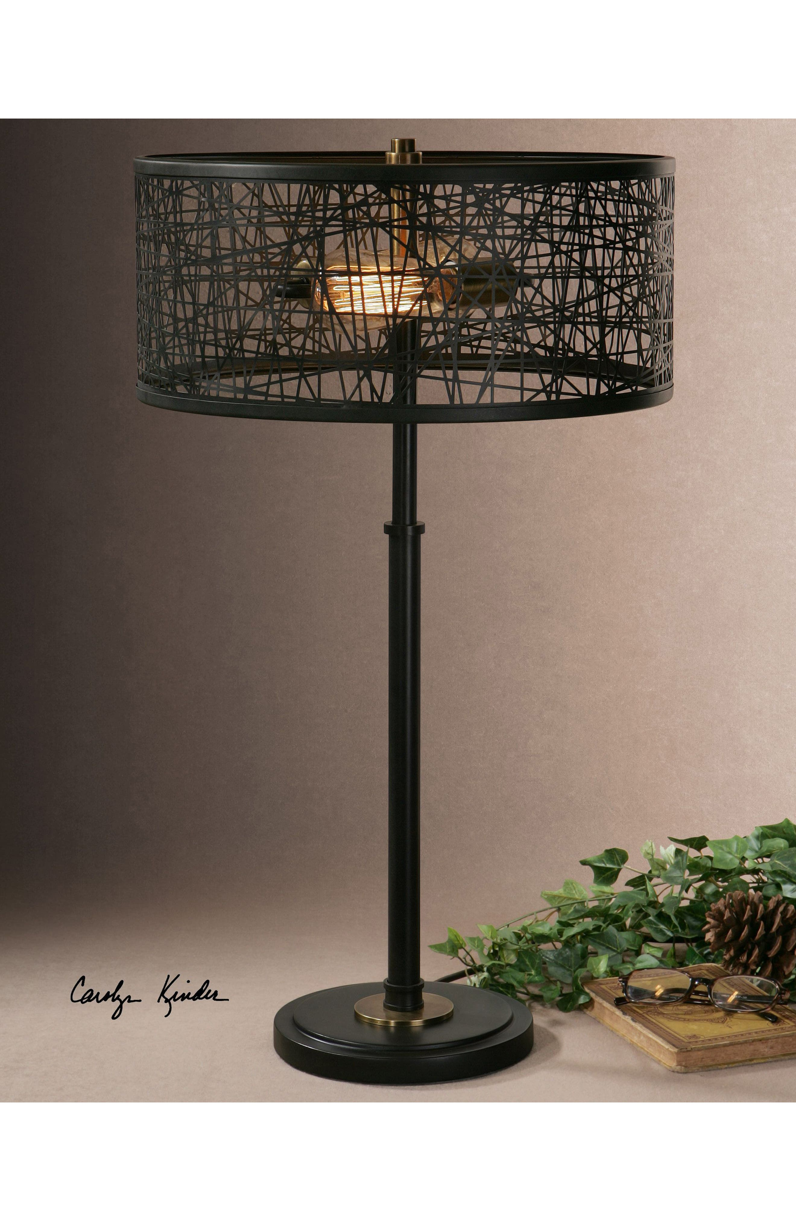Alita Table Lamp,                             Alternate thumbnail 2, color,
