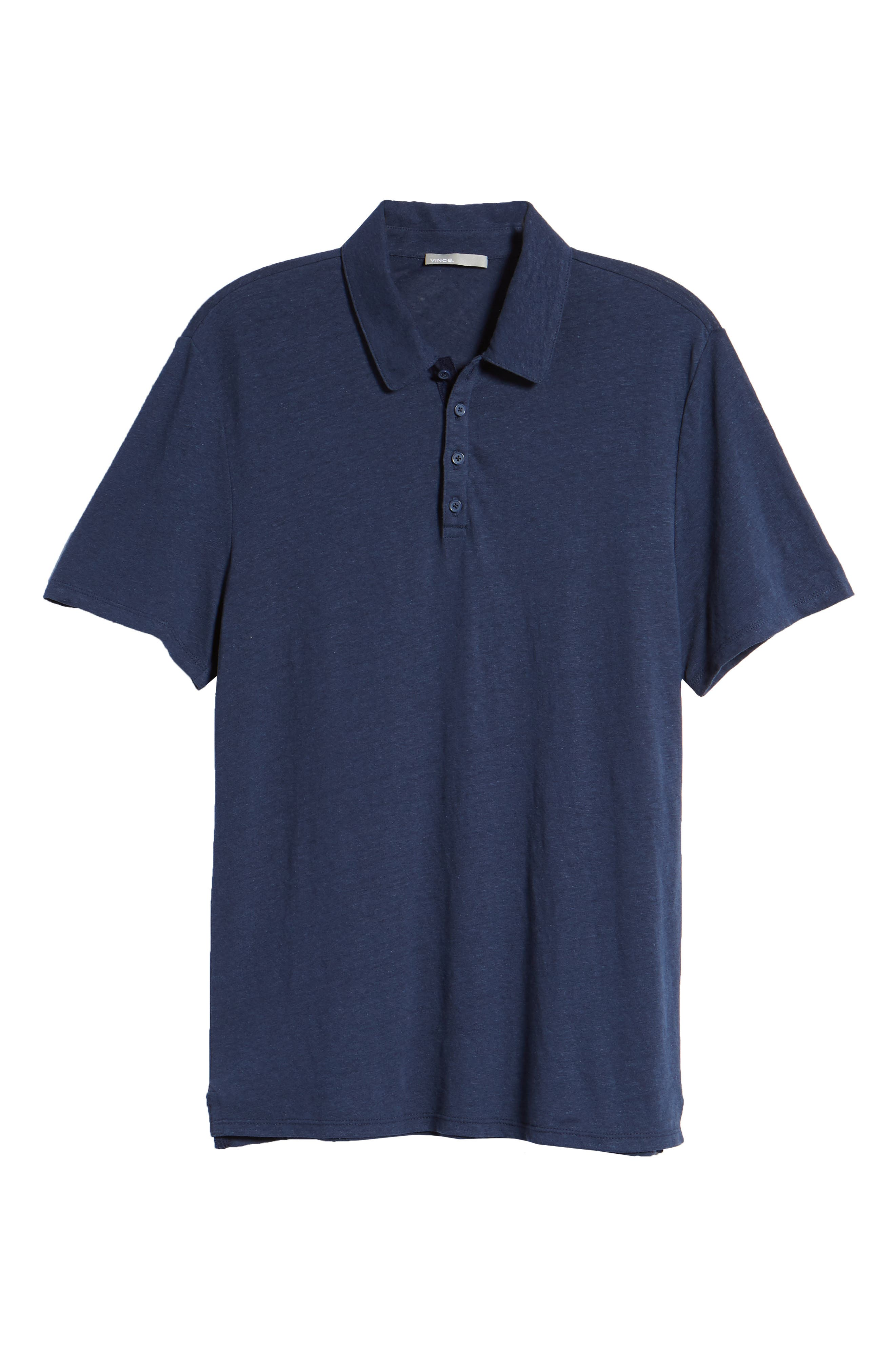 Slim Fit Polo,                             Alternate thumbnail 6, color,                             300
