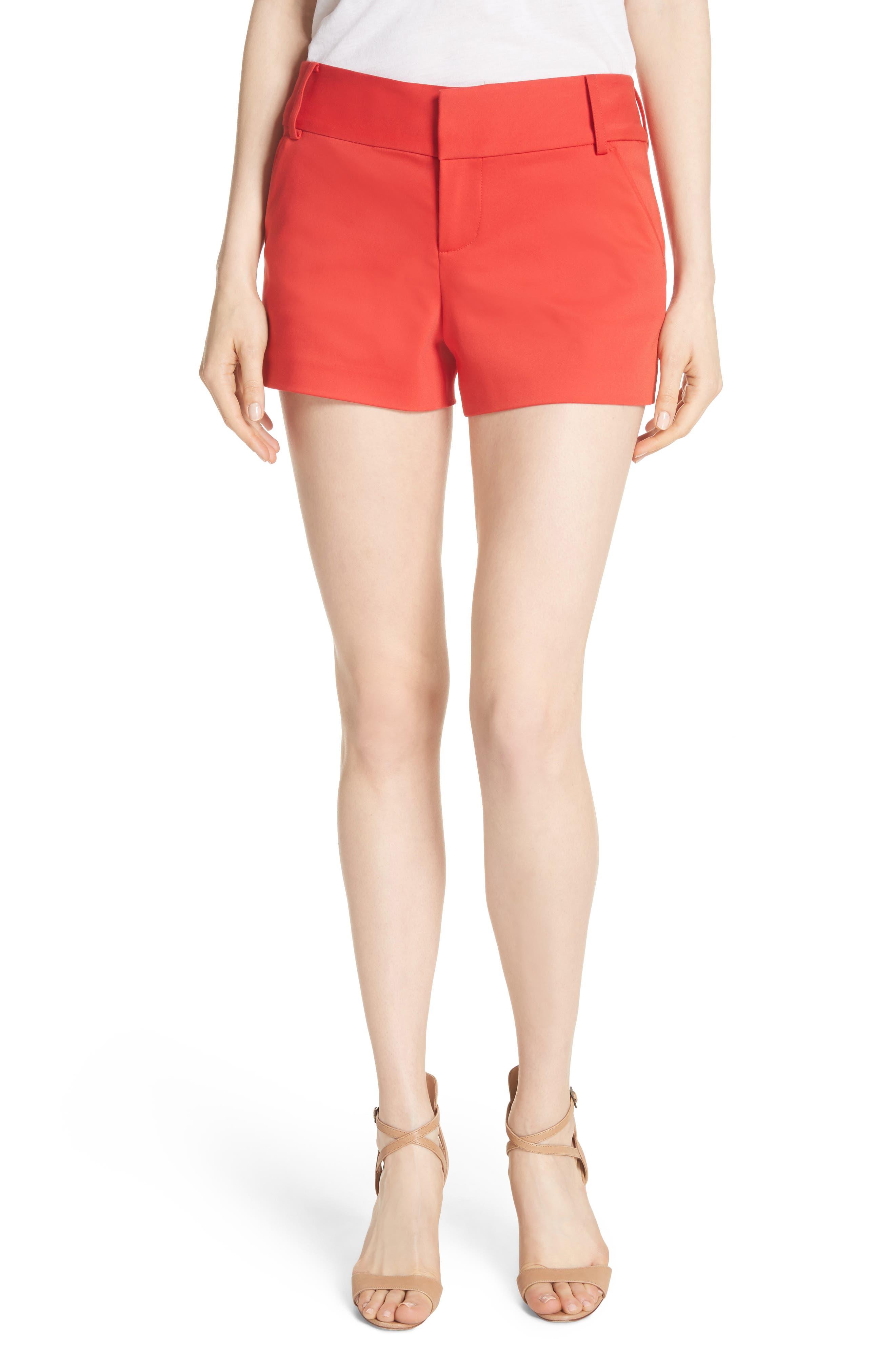 Cady Shorts,                             Main thumbnail 1, color,                             618