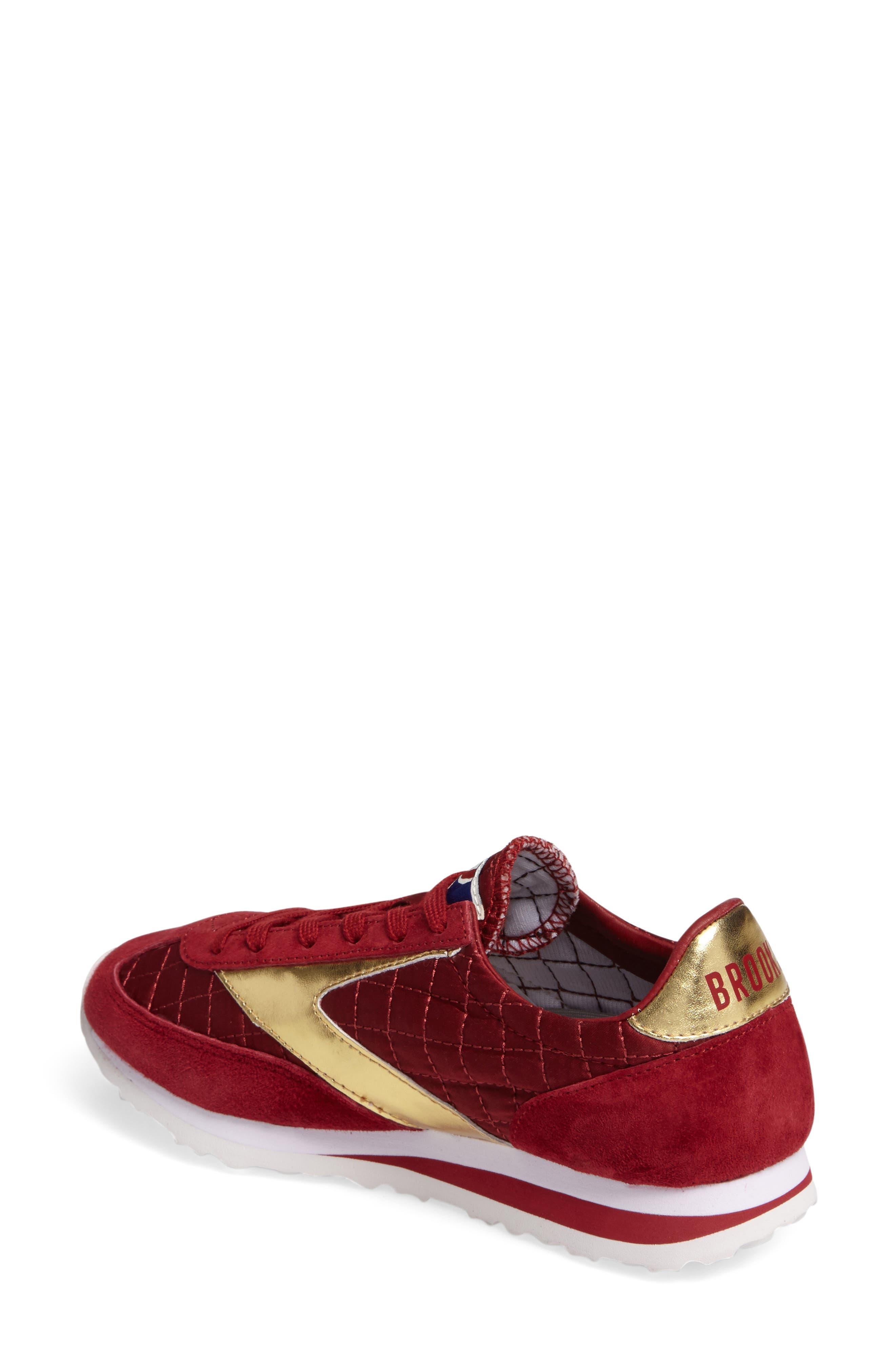 'Vanguard' Sneaker,                             Alternate thumbnail 86, color,