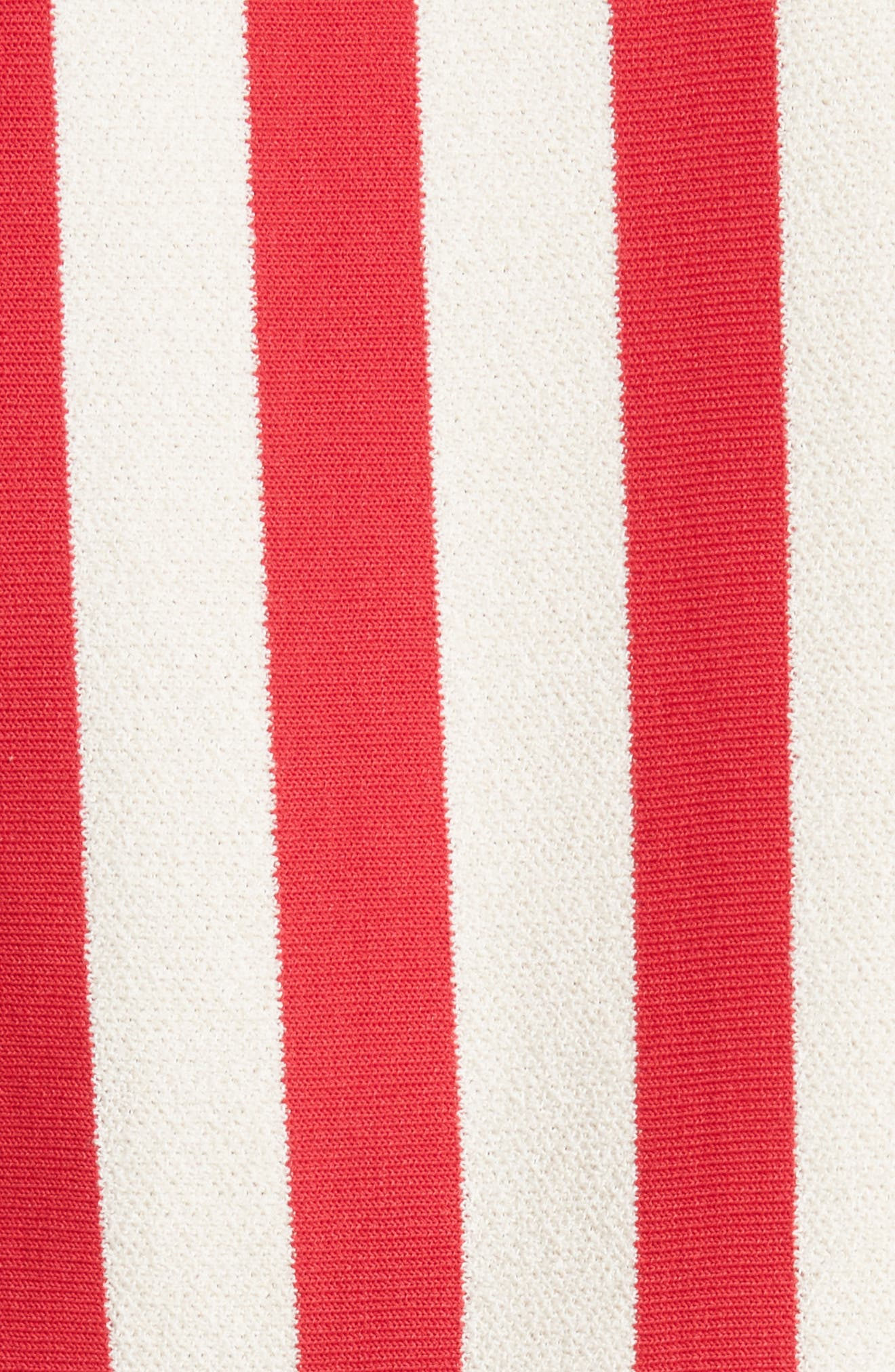 Stripe Top,                             Alternate thumbnail 5, color,                             600