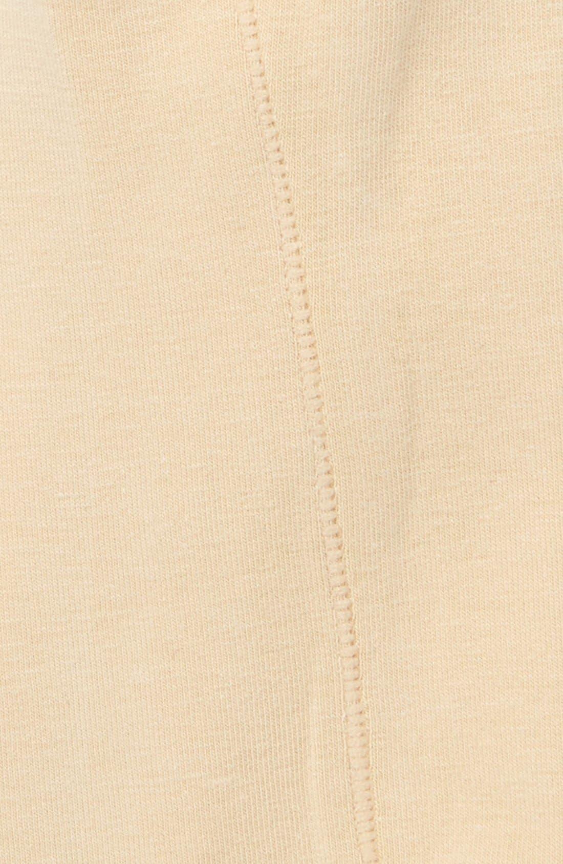 'Ultra Fit' Laser Cut Liner Socks,                             Alternate thumbnail 2, color,                             CAMEL