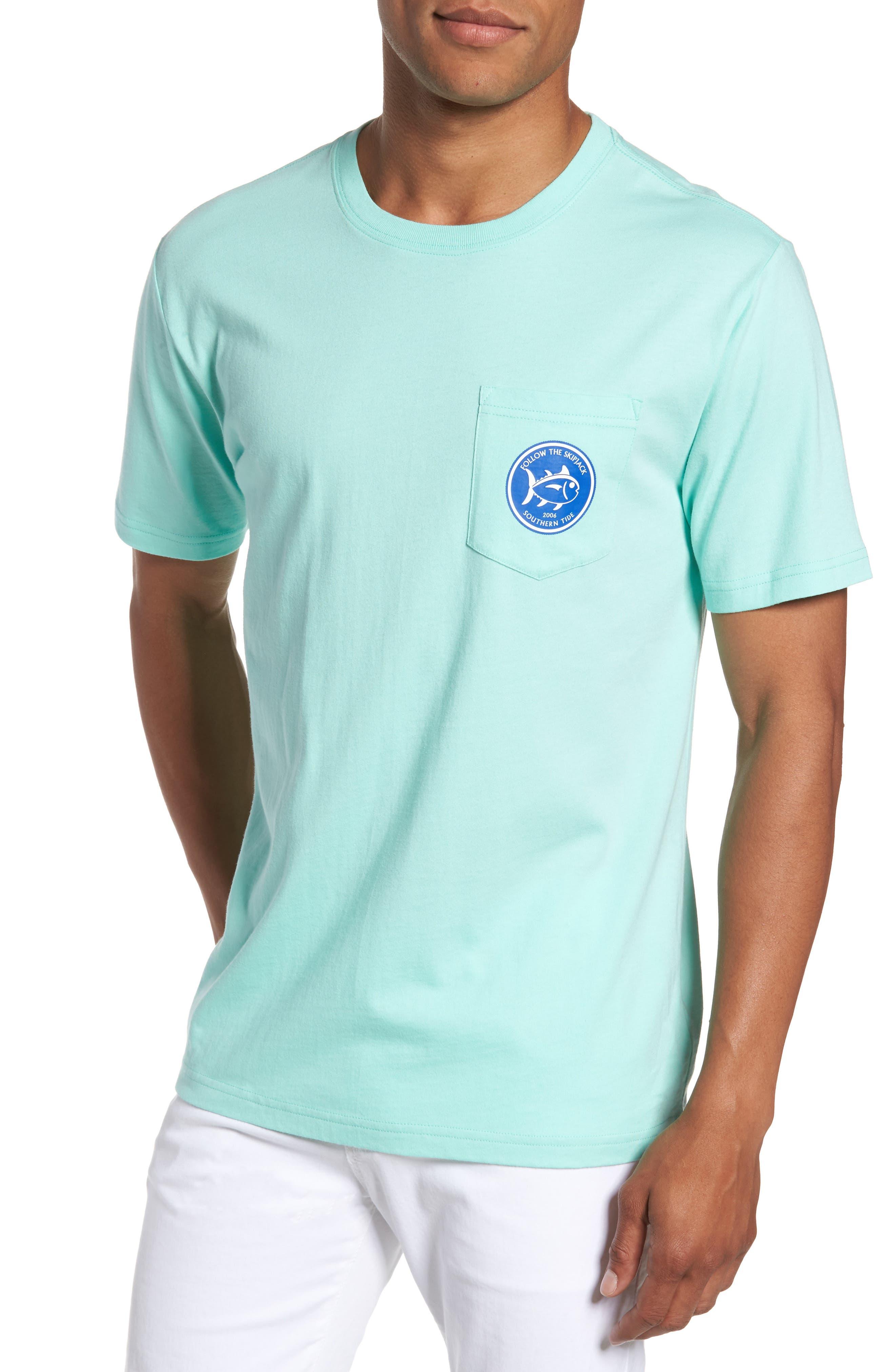 Classic Fit Quarters Master T-Shirt,                         Main,                         color, 376