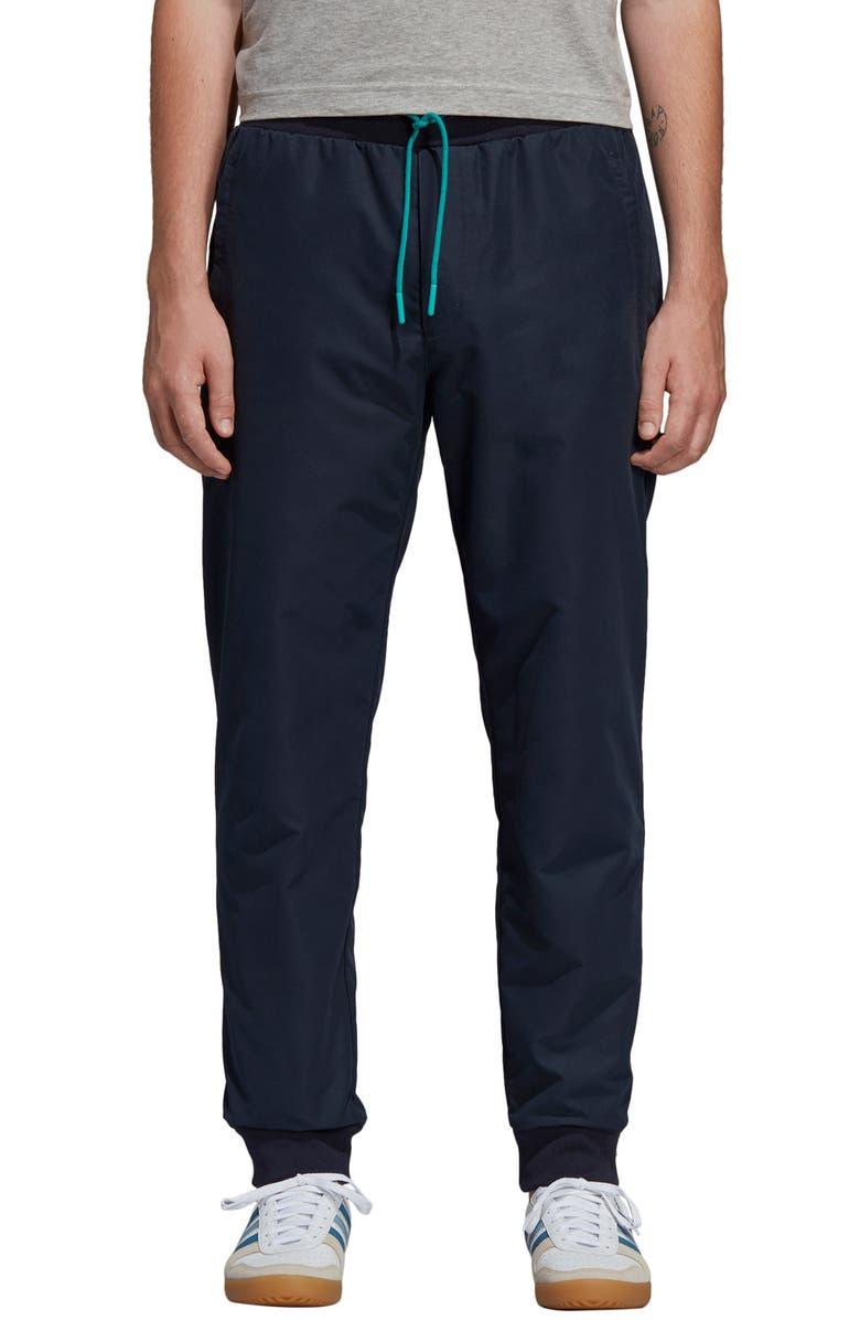 adidas Originals Spezial Harpurphey Water Repellent Track Pants ... 3b8eee39240a9