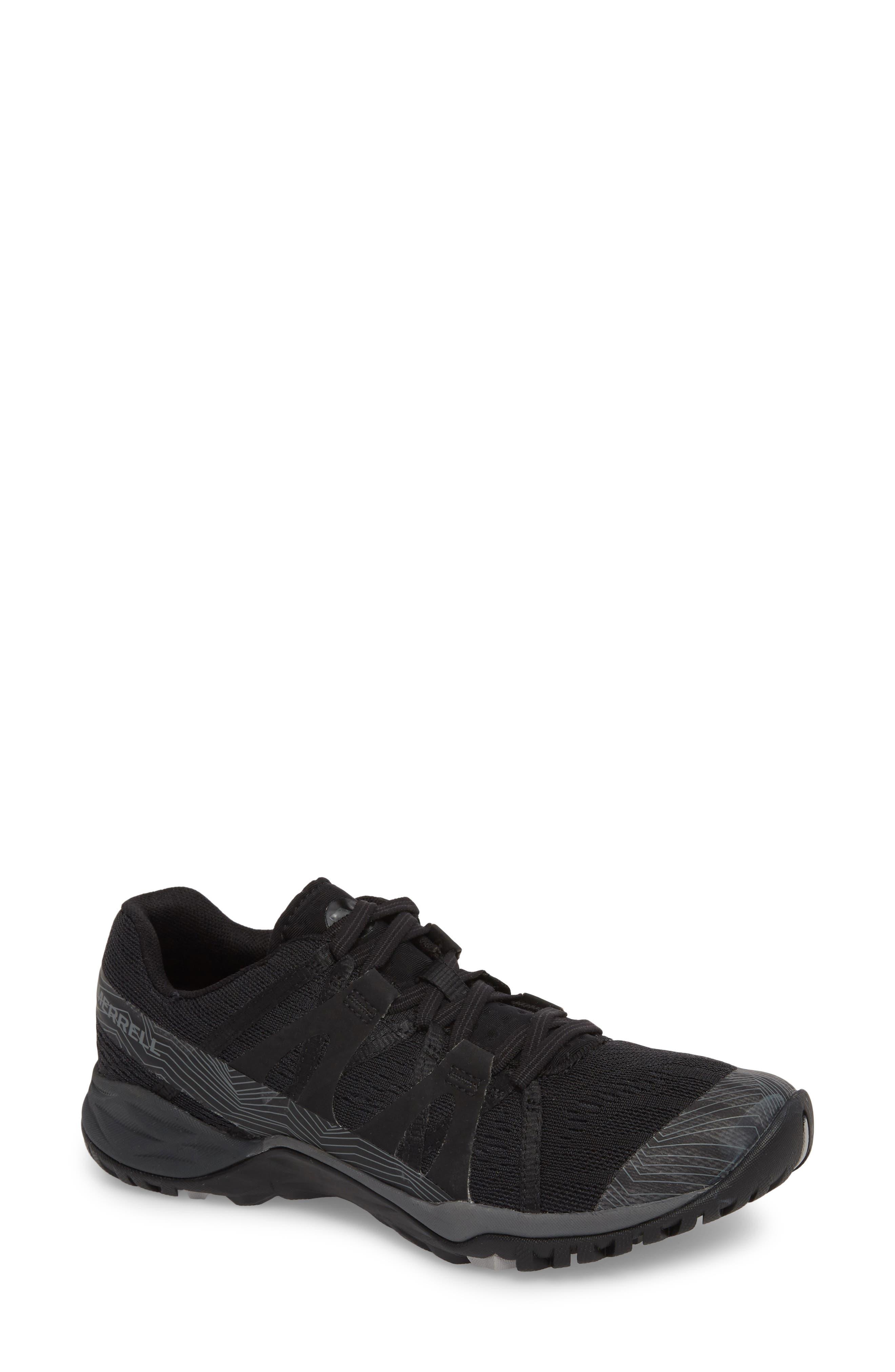 Siren Hex Sneaker,                         Main,                         color, 001
