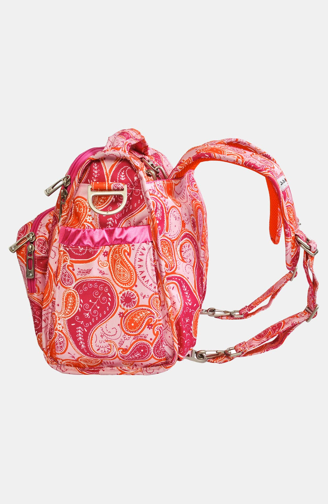 'BFF' Diaper Bag,                             Alternate thumbnail 97, color,