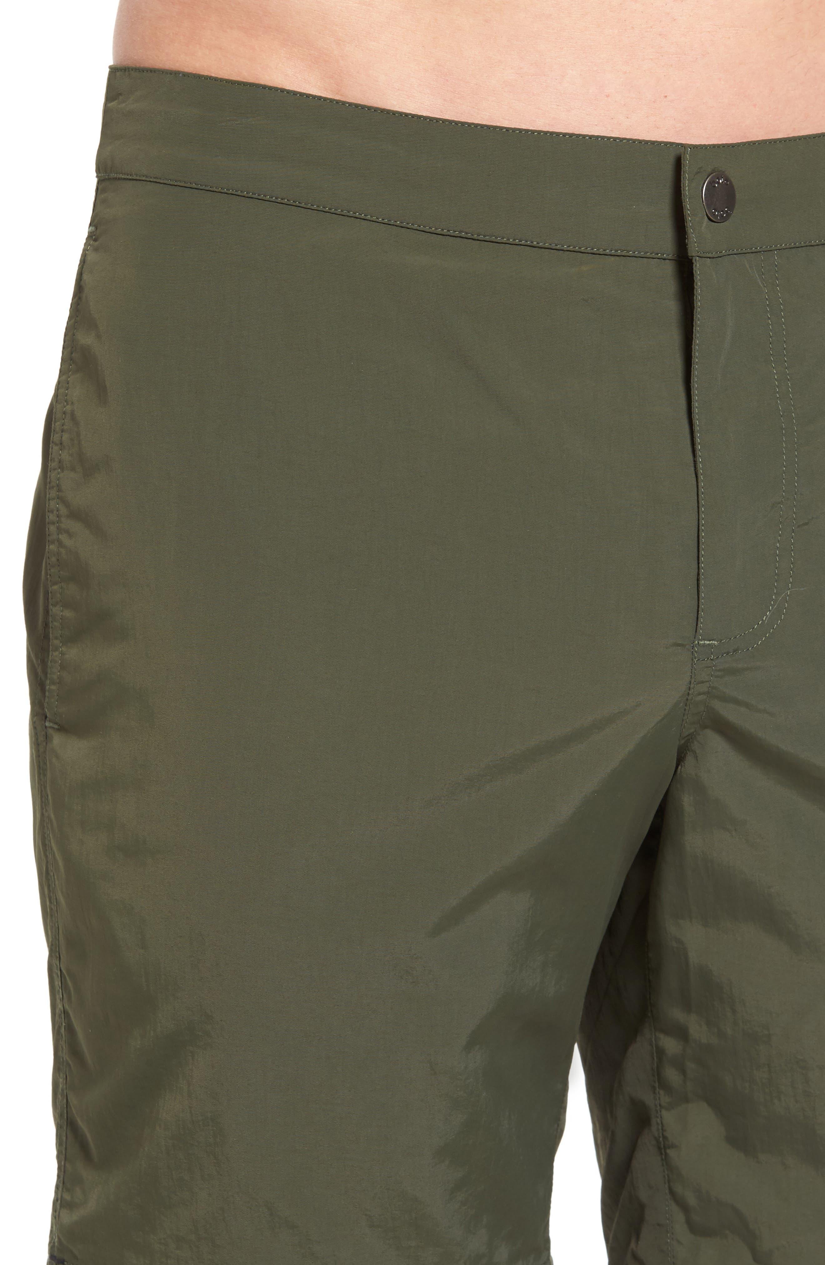 'Aruba - Island' Tailored Fit 8.5 Inch Board Shorts,                             Alternate thumbnail 17, color,