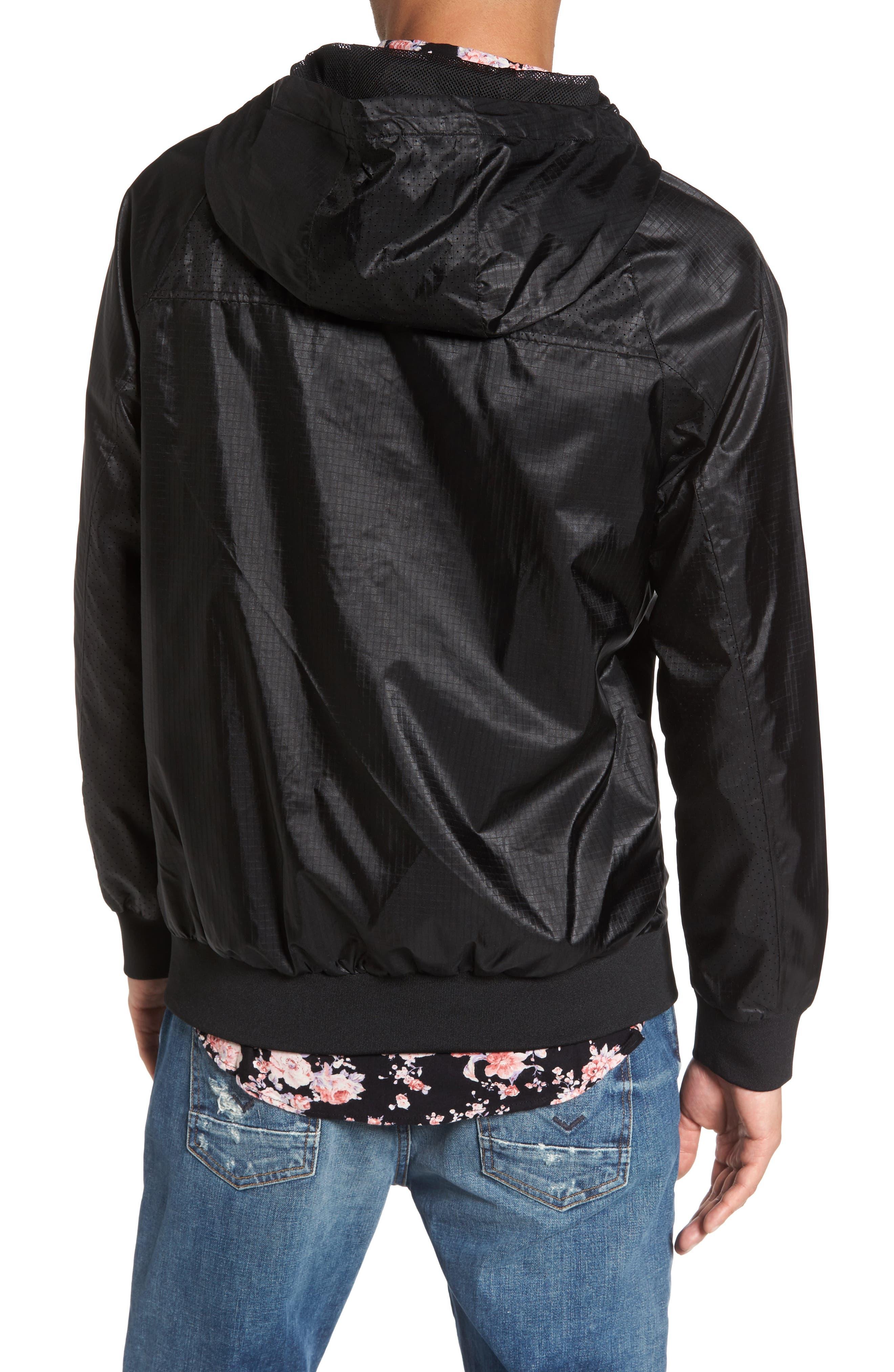 NCT Welder Jacket,                             Alternate thumbnail 3, color,                             001