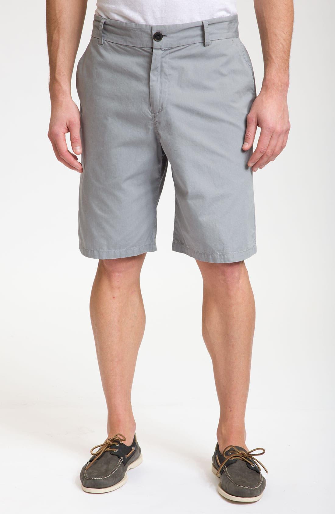 'Traverse' Shorts, Main, color, 020