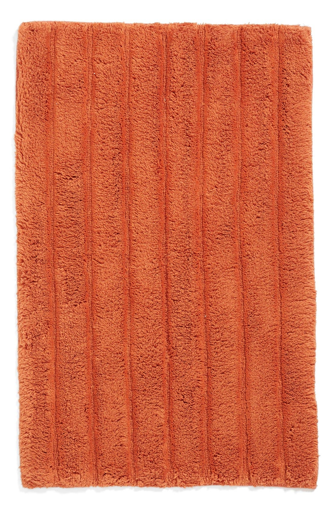 Ribbed Velour Bath Rug,                             Main thumbnail 8, color,