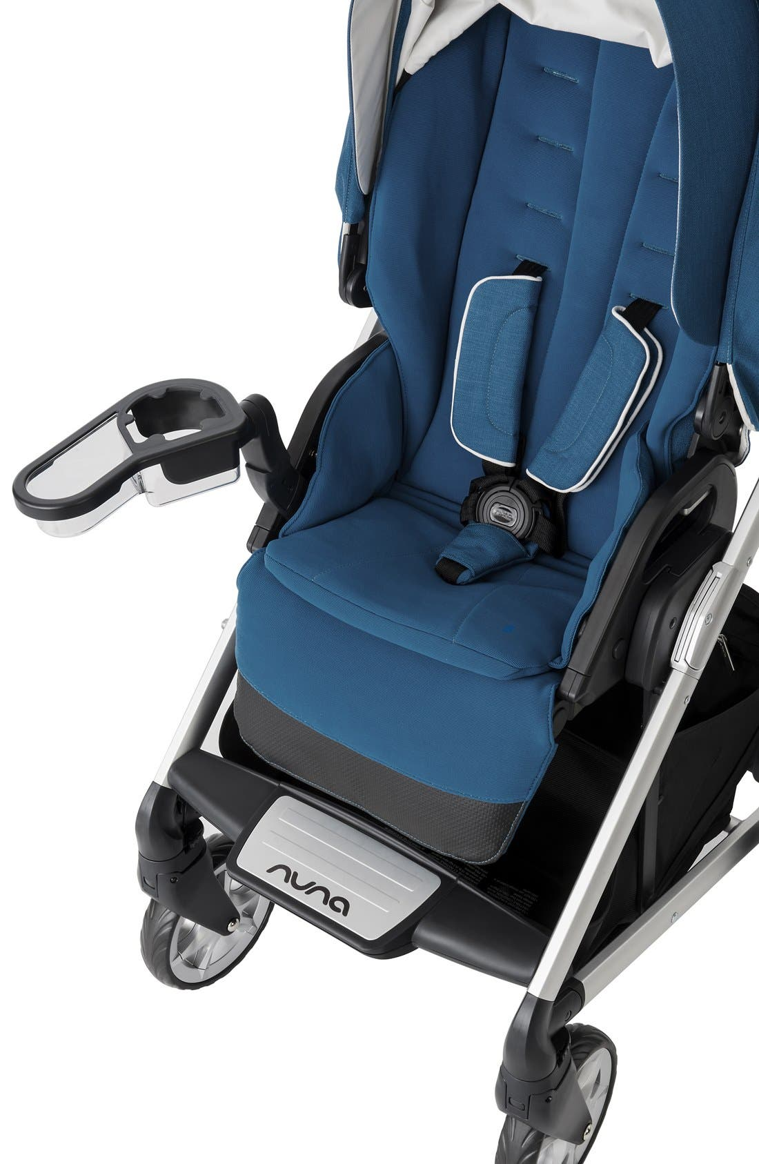 'MIXX<sup>™</sup>' Clip-On Child Tray,                             Main thumbnail 1, color,                             BLACK