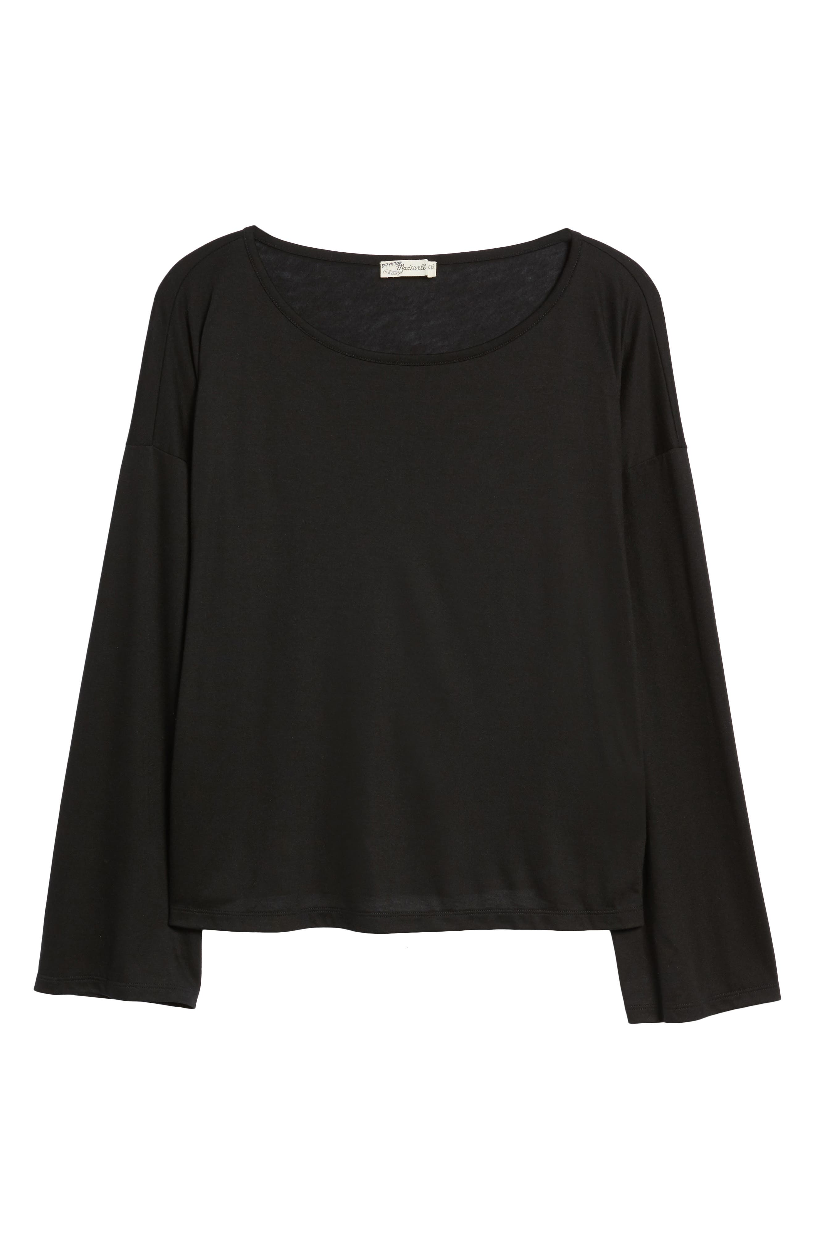 Libretto Wide Sleeve Top,                             Alternate thumbnail 21, color,