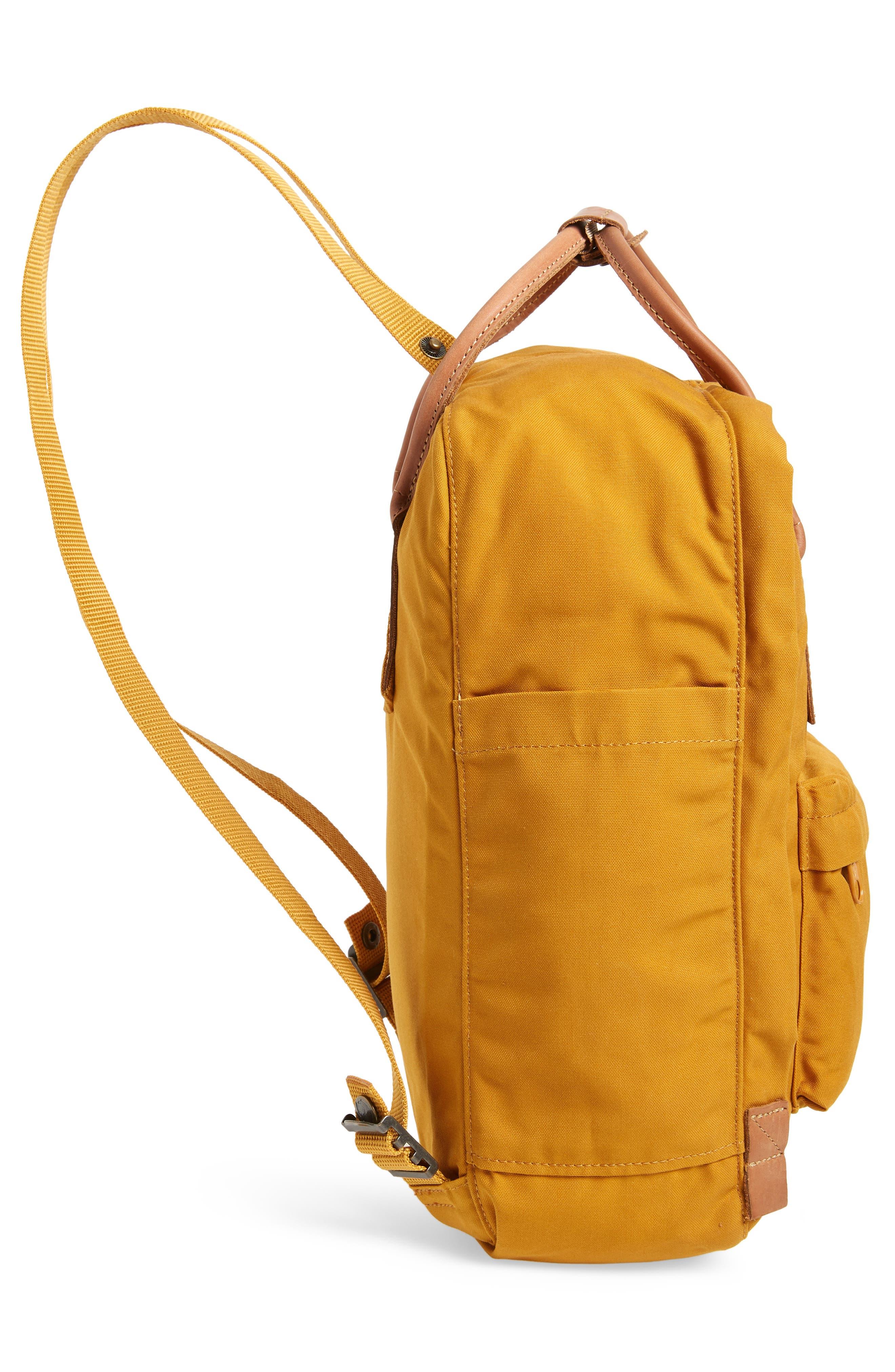 'Kånken No. 2' Backpack,                             Alternate thumbnail 5, color,                             ACORN