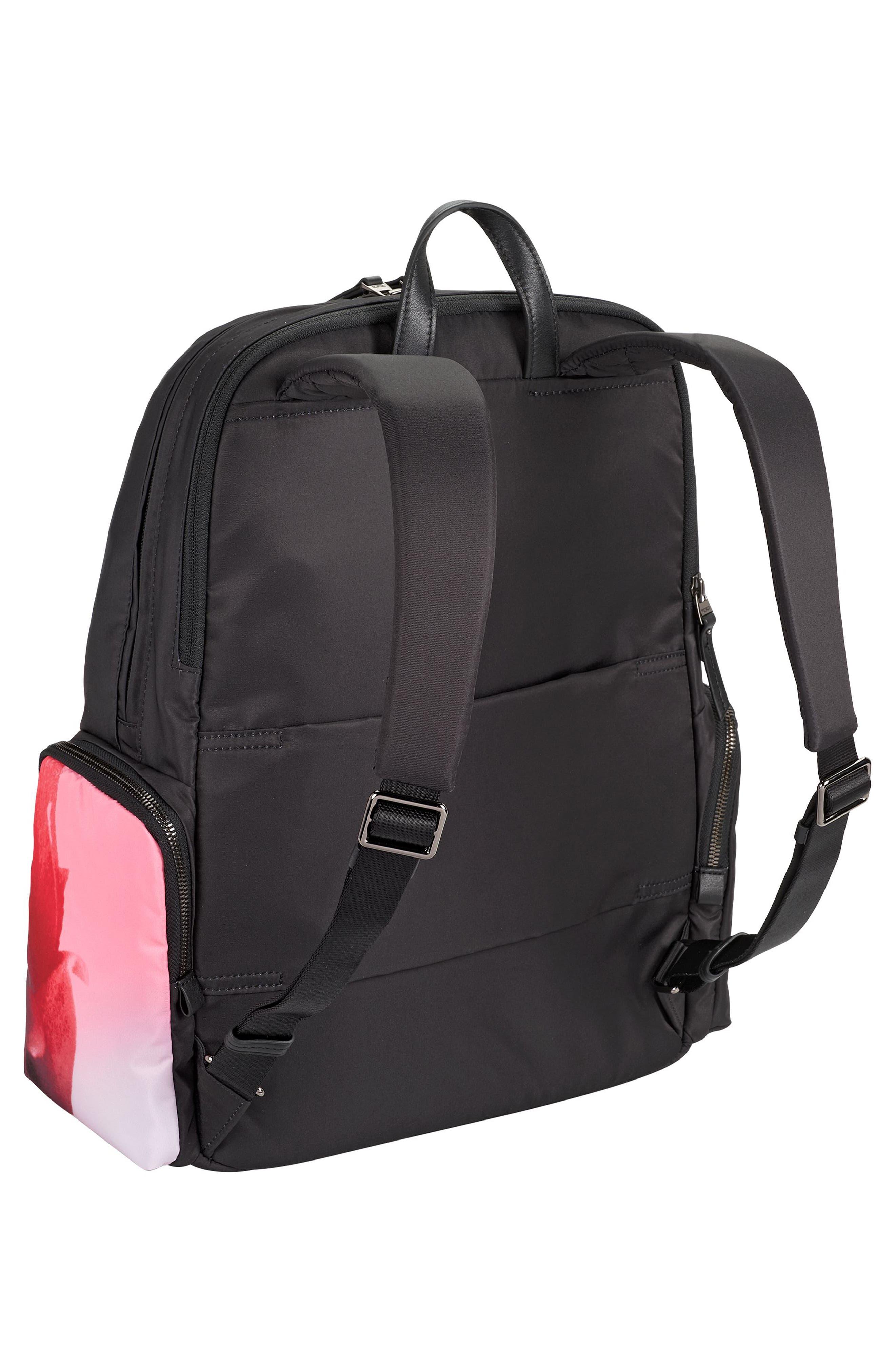 Calais Nylon 15-Inch Computer Commuter Backpack,                             Alternate thumbnail 70, color,