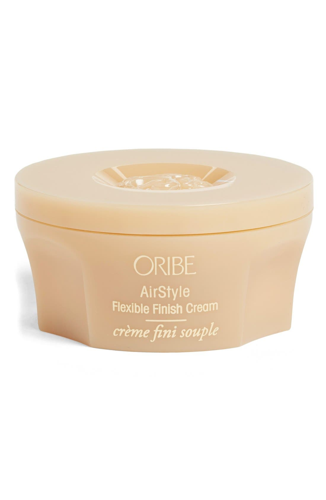 SPACE.NK.apothecary Oribe Airstyle Flexible Finish Cream,                             Main thumbnail 1, color,                             000