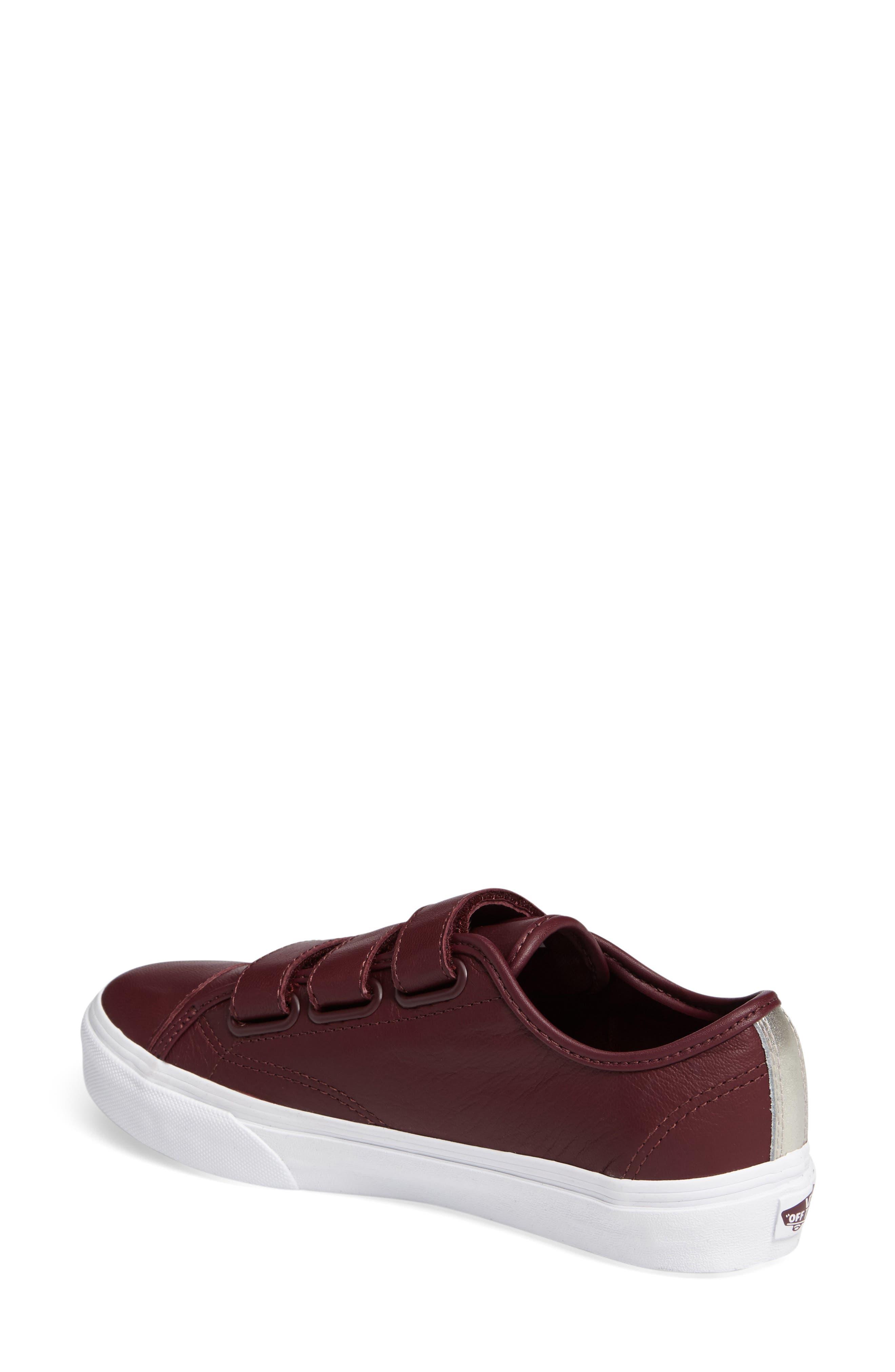 Style 23 V Sneaker,                             Alternate thumbnail 17, color,