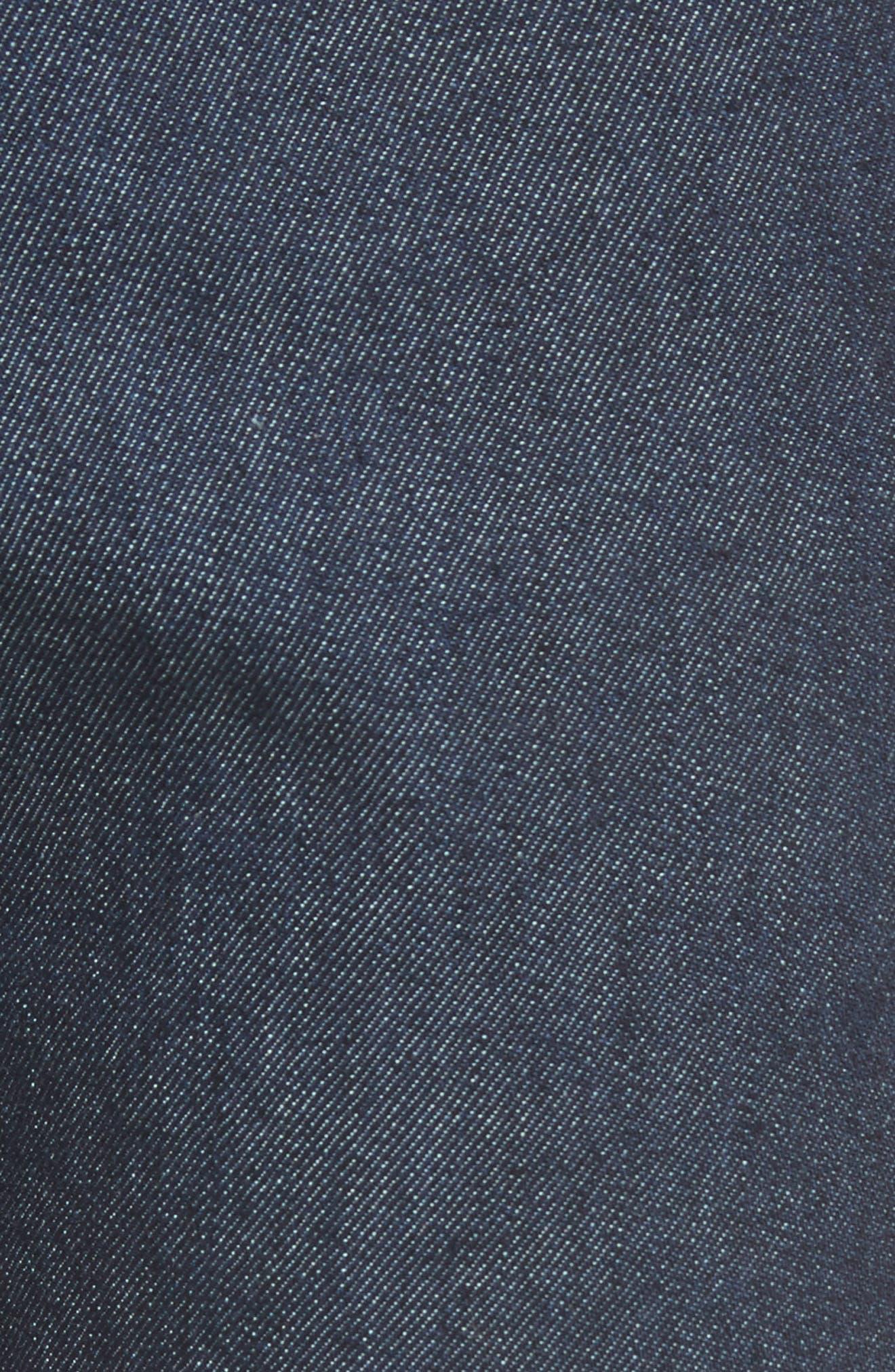 Skinny Fit Jeans,                             Alternate thumbnail 5, color,                             491