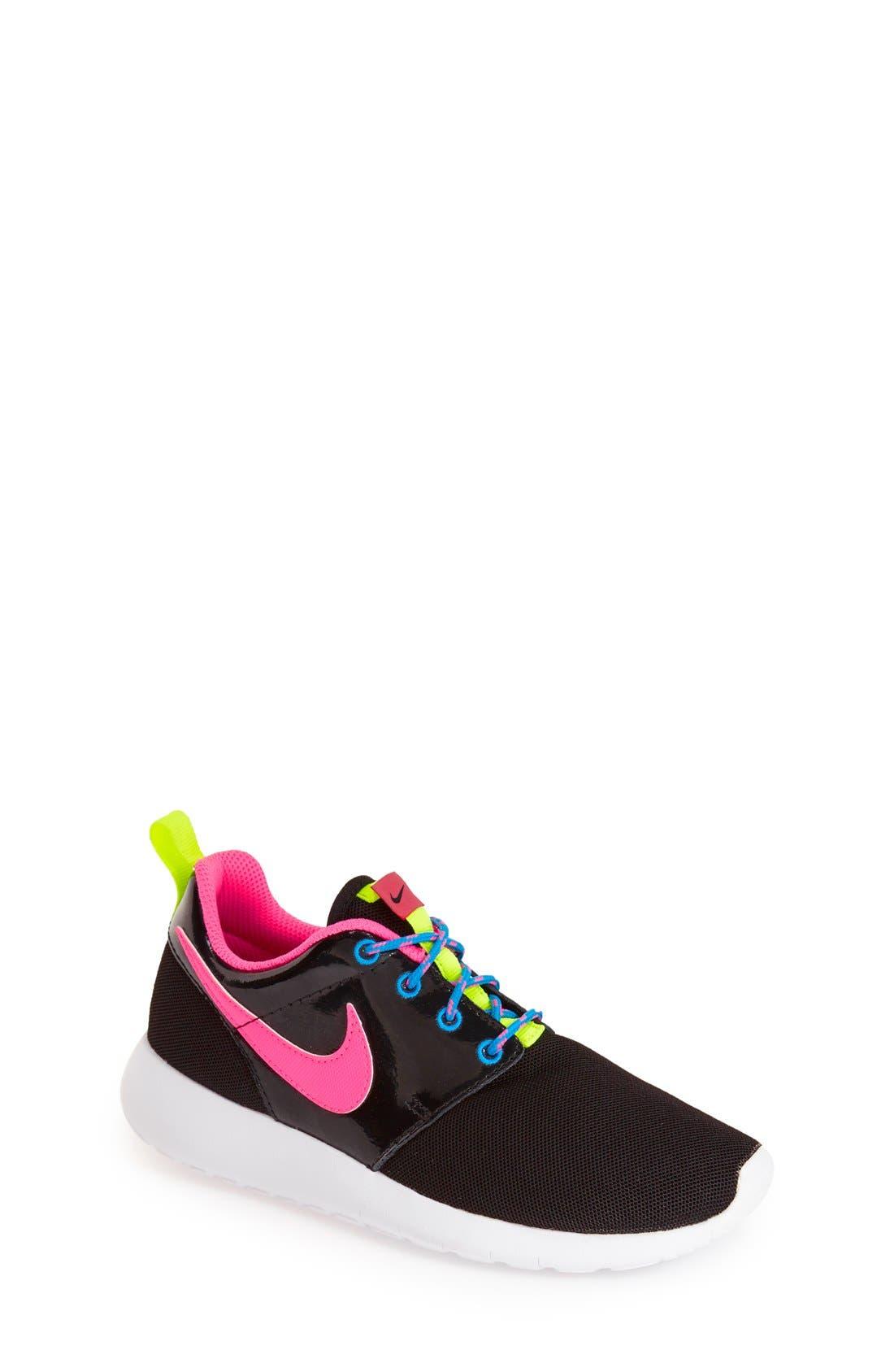 'Roshe Run' Athletic Shoe,                             Main thumbnail 19, color,