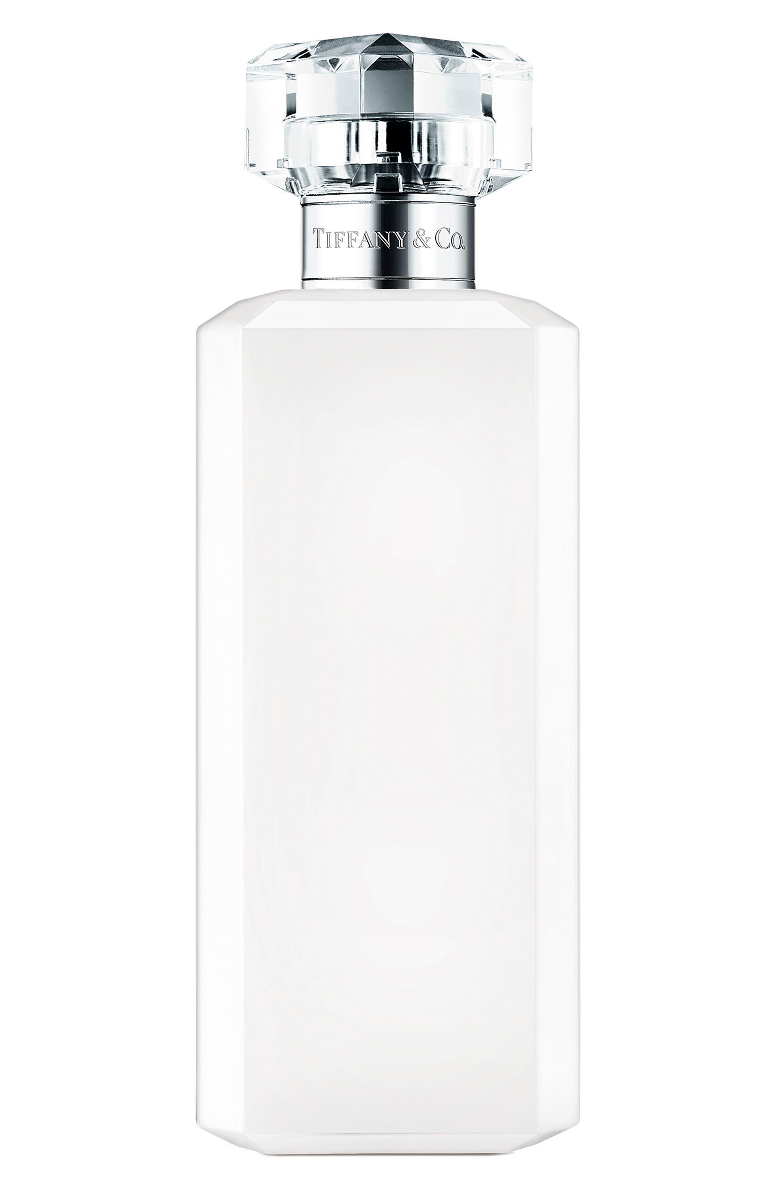 Tiffany Perfumed Body Lotion,                             Main thumbnail 1, color,                             NO COLOR