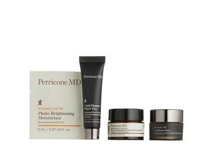 Perricone MD gift with purchase.