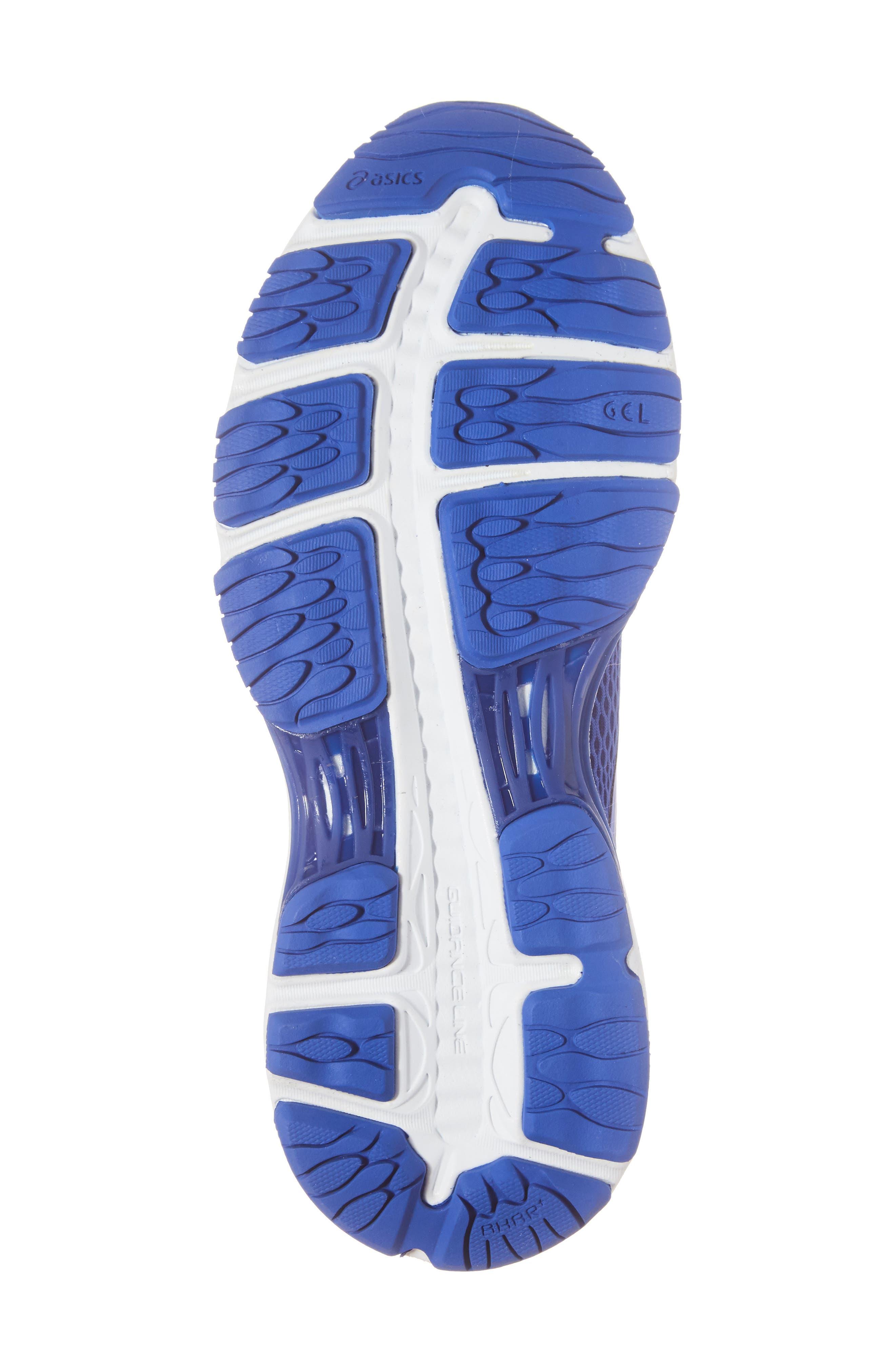 Gel Cumulus 19 2A Running Shoe,                             Alternate thumbnail 18, color,