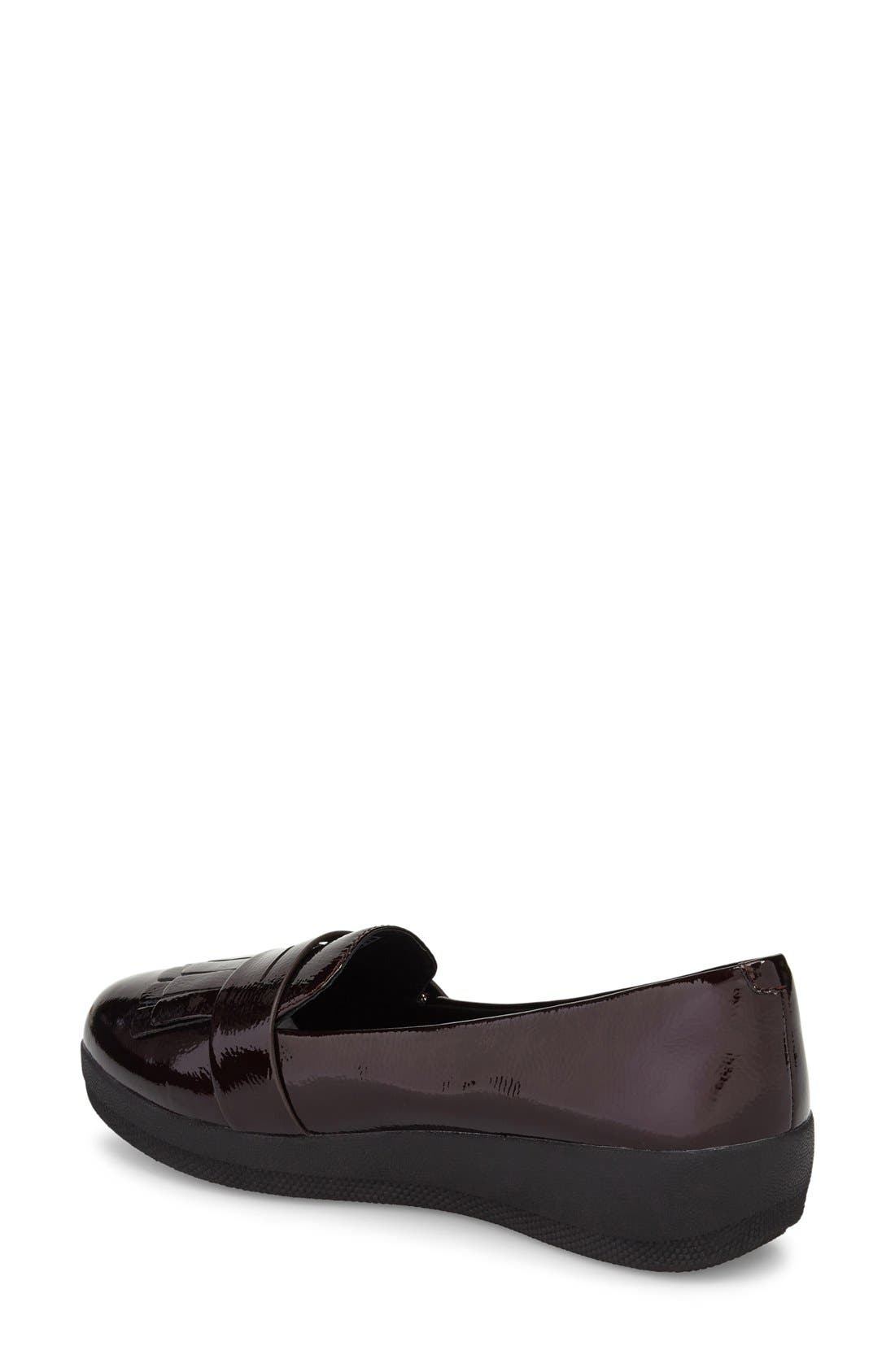 Fringey Loafer,                             Alternate thumbnail 14, color,