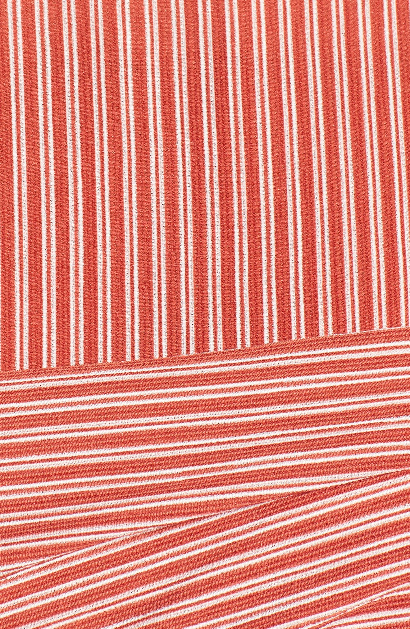J.O.A.,                             Chriselle x J.O.A. Tie Waist Top,                             Alternate thumbnail 7, color,                             650