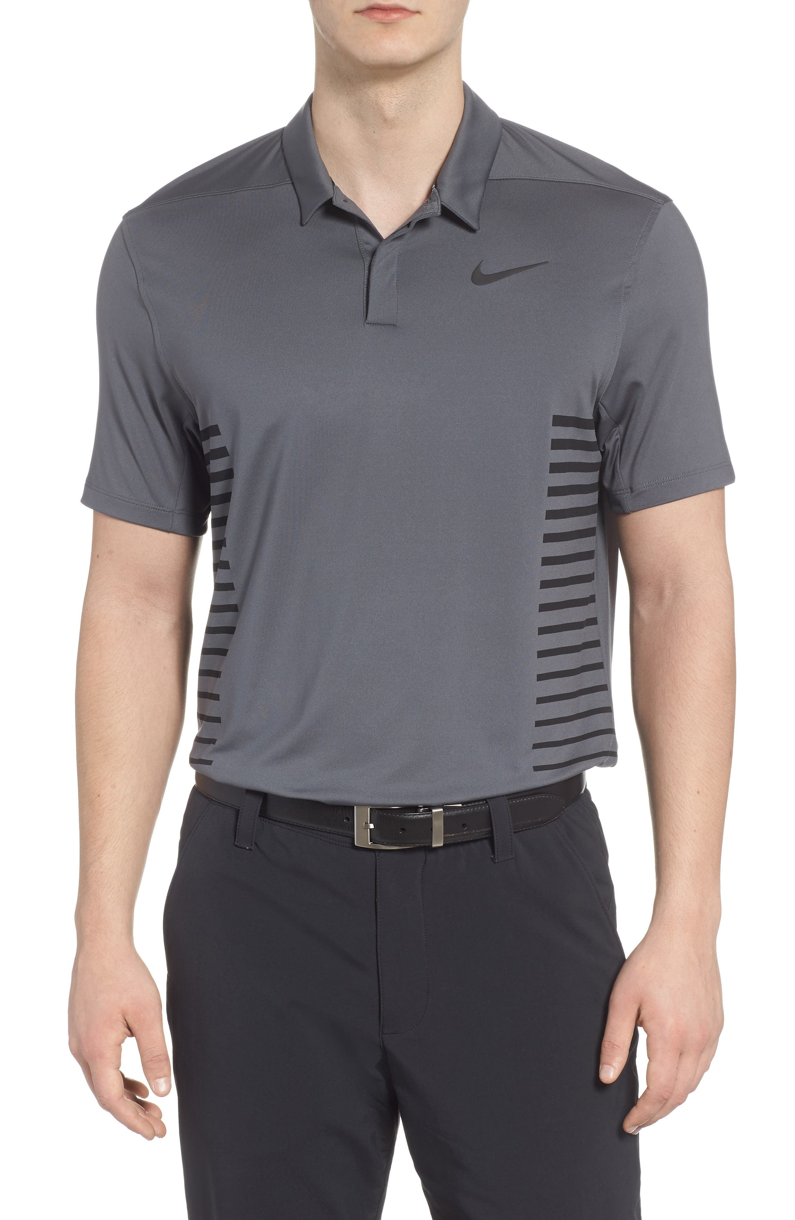 Dry Polo Shirt, Main, color, 021
