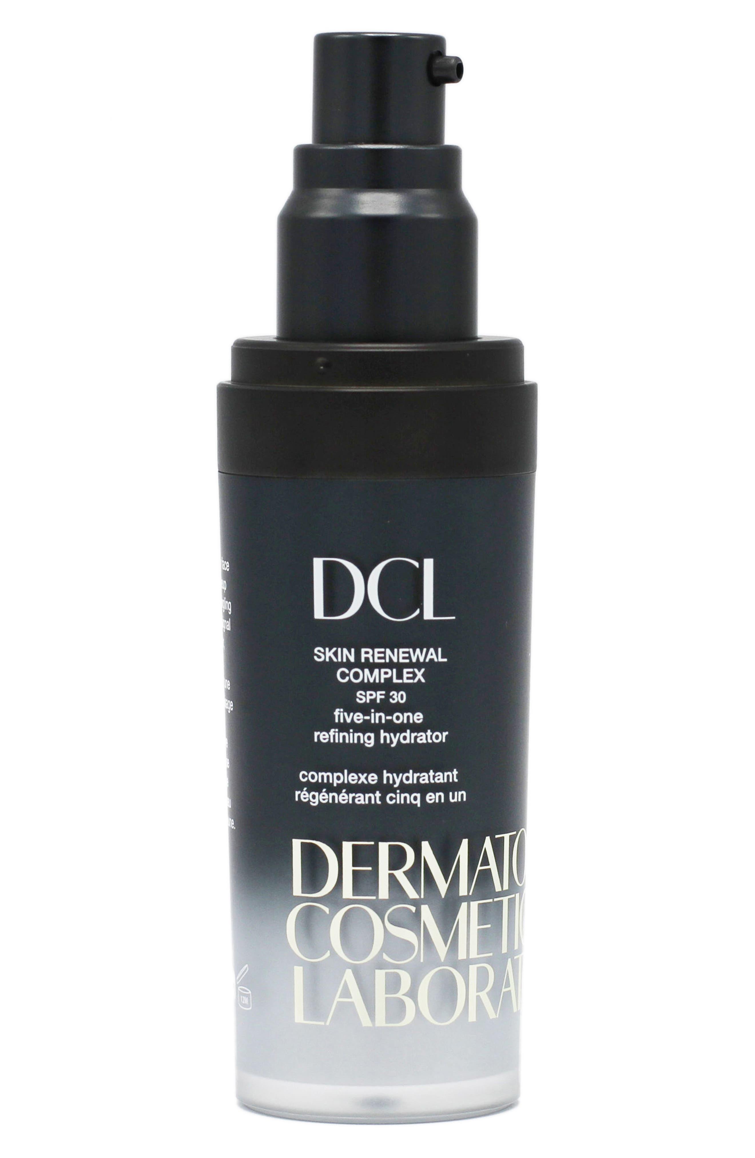 Dermatologic Cosmetic Labs Skin Renewal Complex SPF 30,                             Alternate thumbnail 4, color,                             NO COLOR