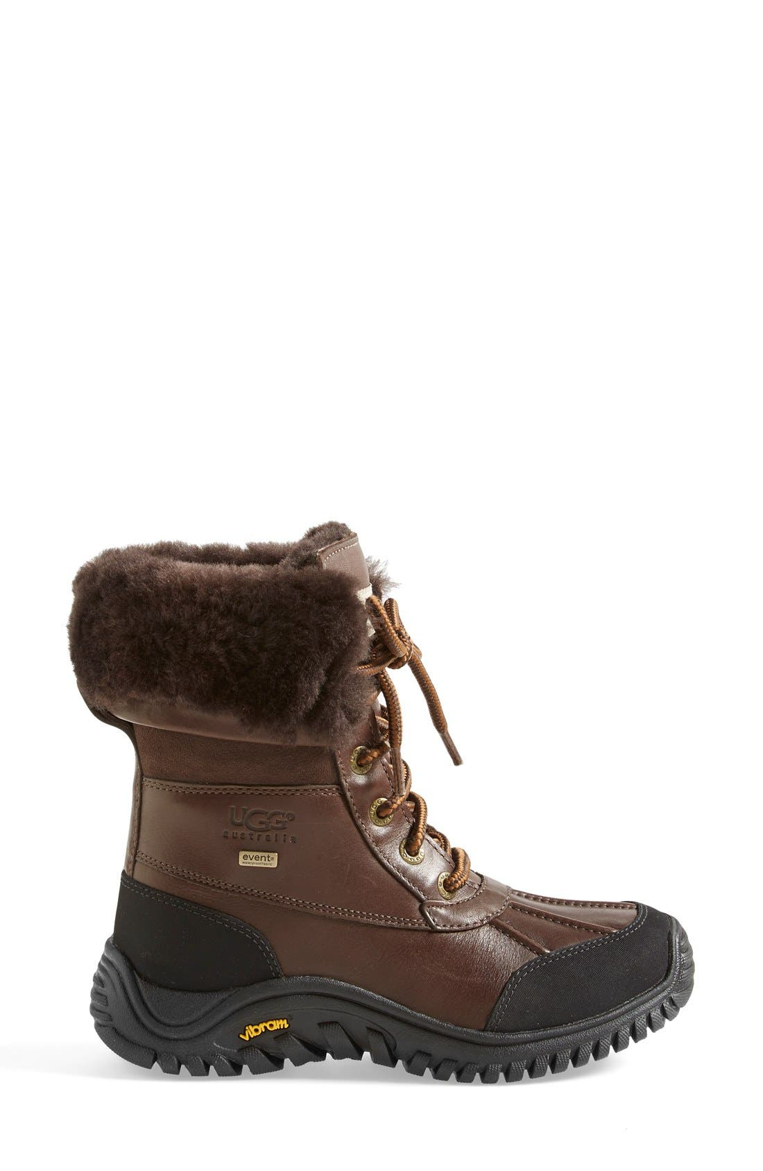Adirondack II Waterproof Boot,                             Alternate thumbnail 53, color,