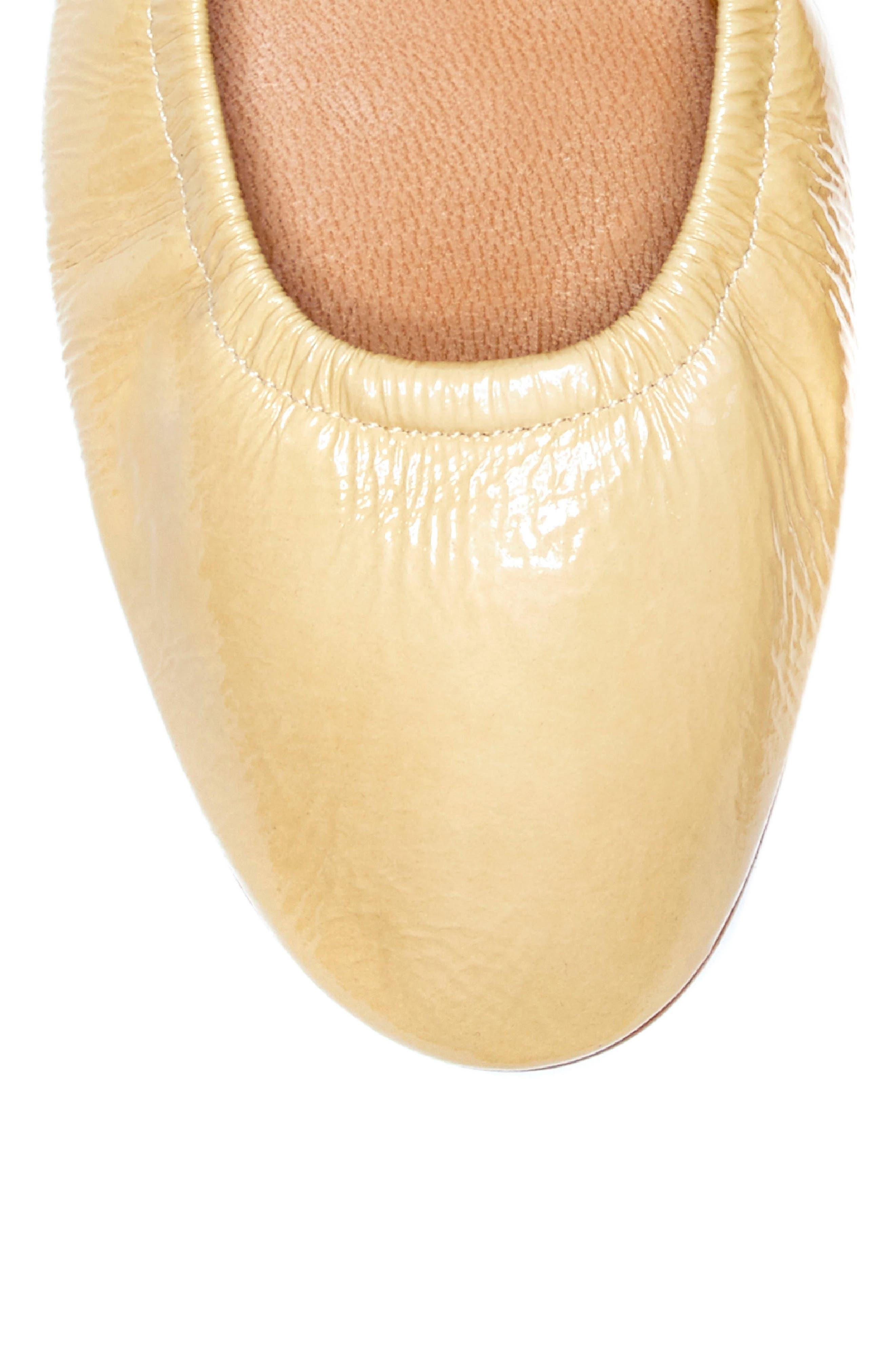 Carola Ballet Flat,                             Alternate thumbnail 80, color,