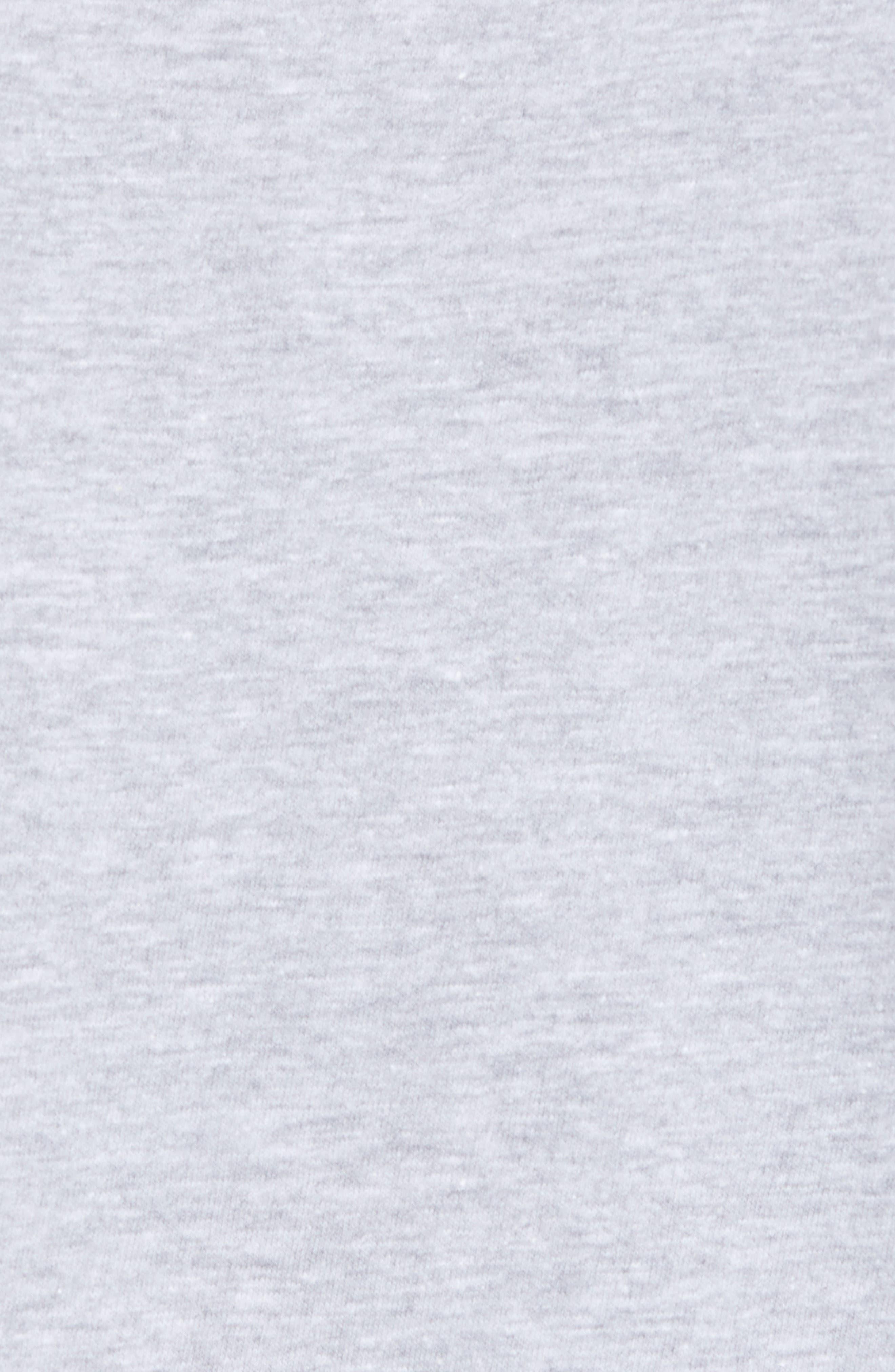 Box Smiley Graphic T-Shirt,                             Alternate thumbnail 5, color,                             030