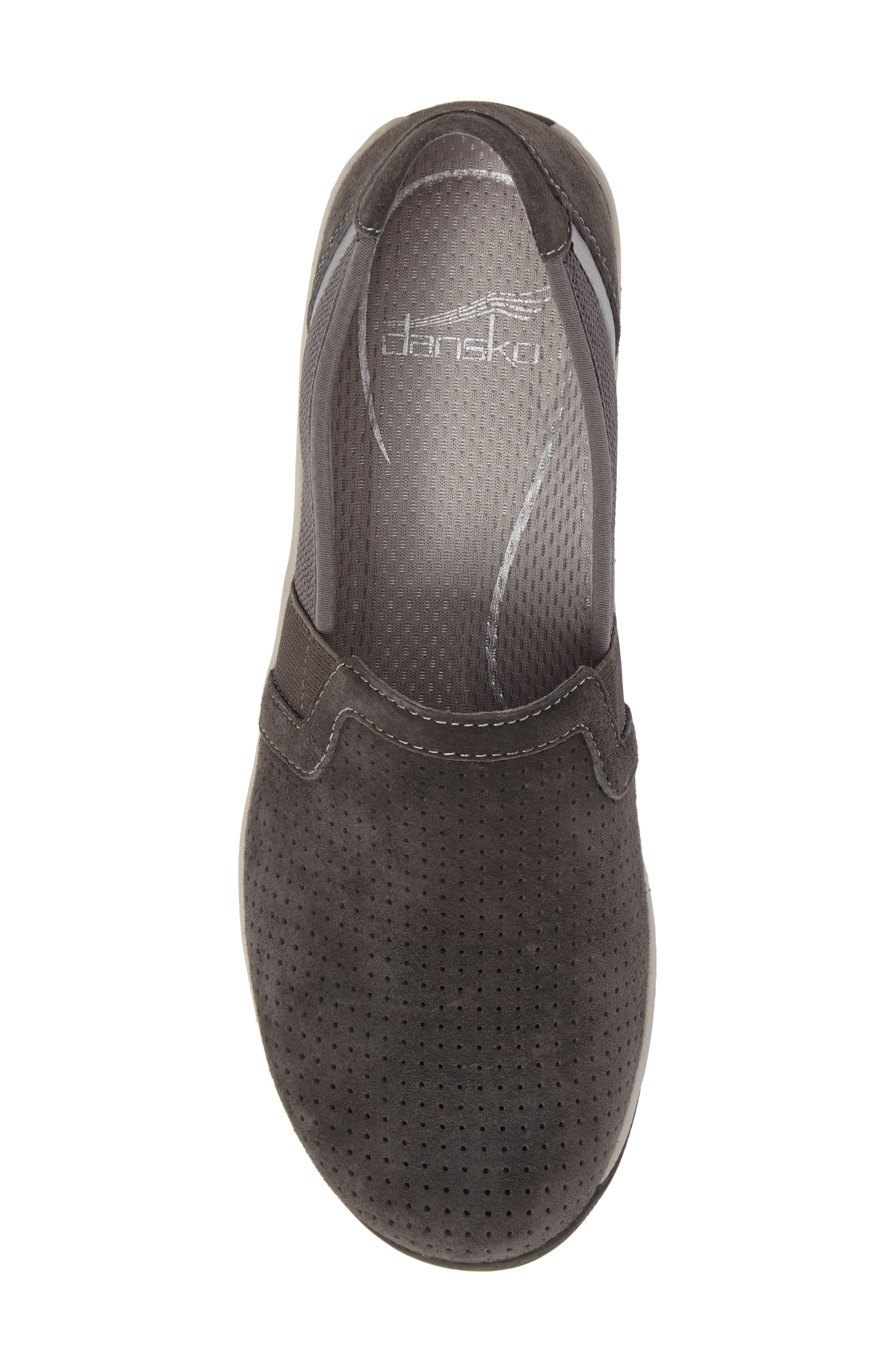 Halifax Collection Halle Slip-On Sneaker,                             Alternate thumbnail 14, color,