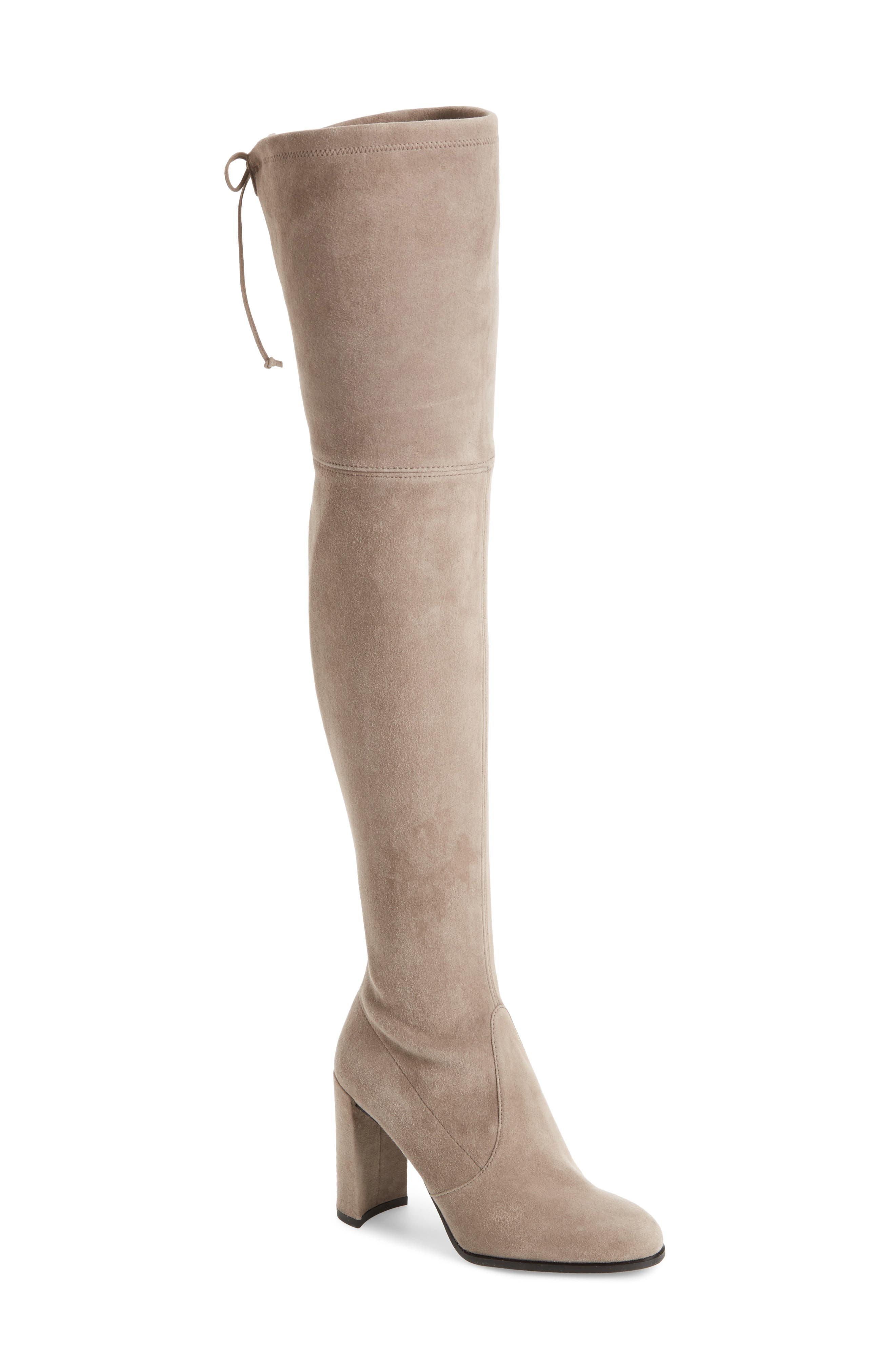 Hiline Over the Knee Boot,                             Main thumbnail 6, color,