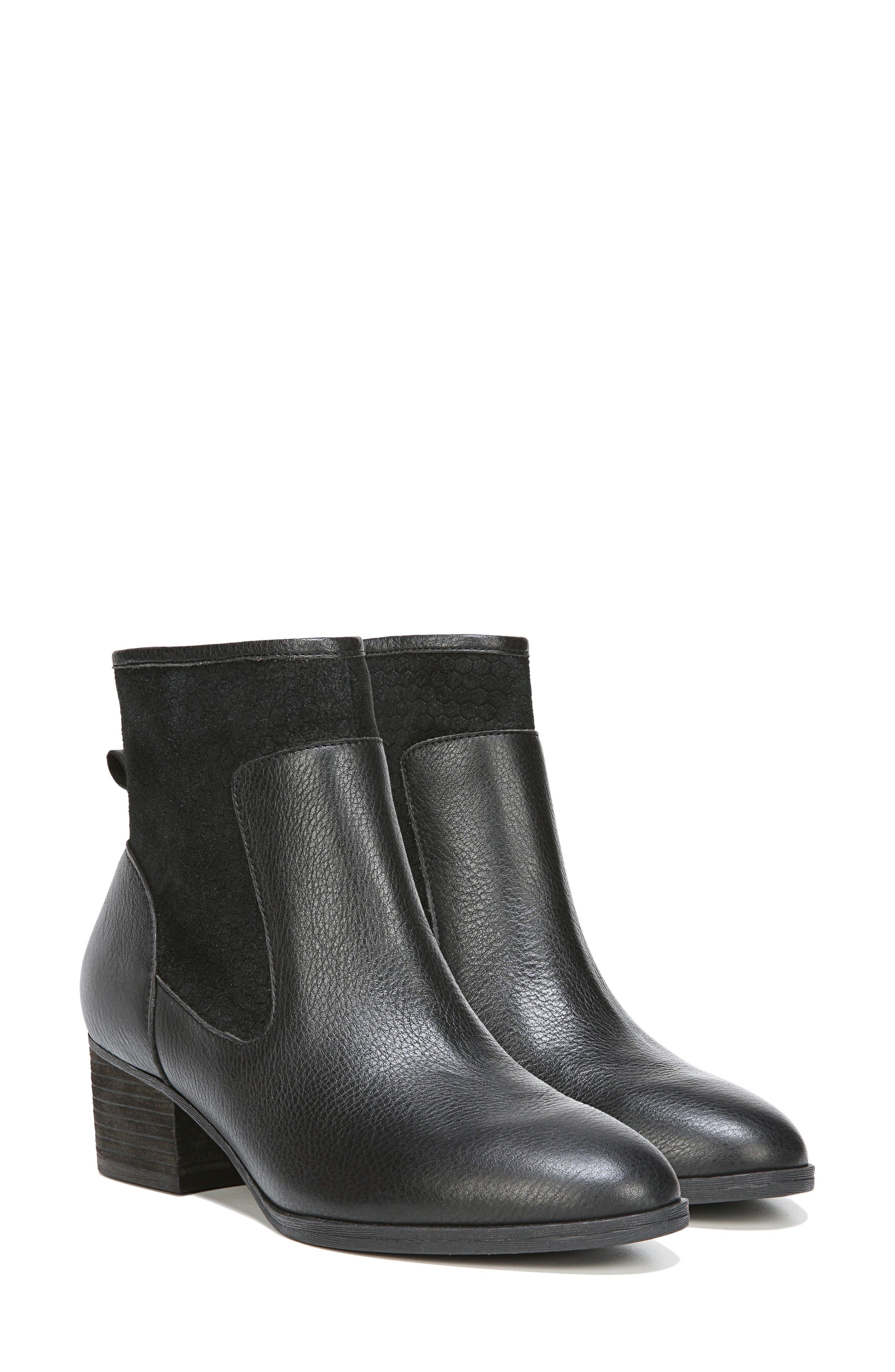 Tawny Bootie,                             Alternate thumbnail 8, color,                             001